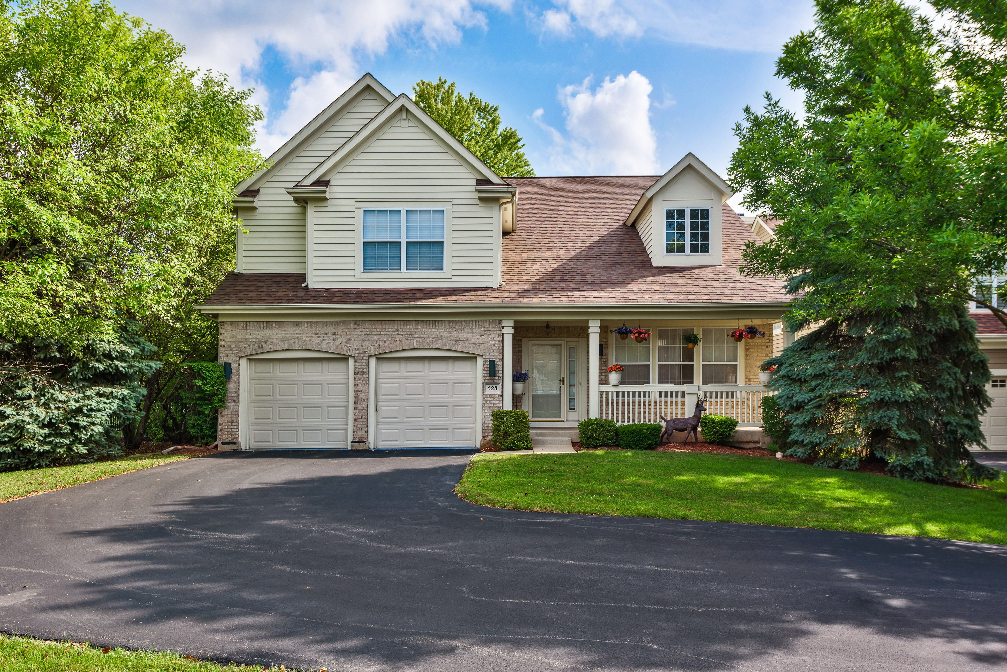 Single Family Home for sale in 528 Valhalla Terrace, Vernon Hills, Illinois ,60061