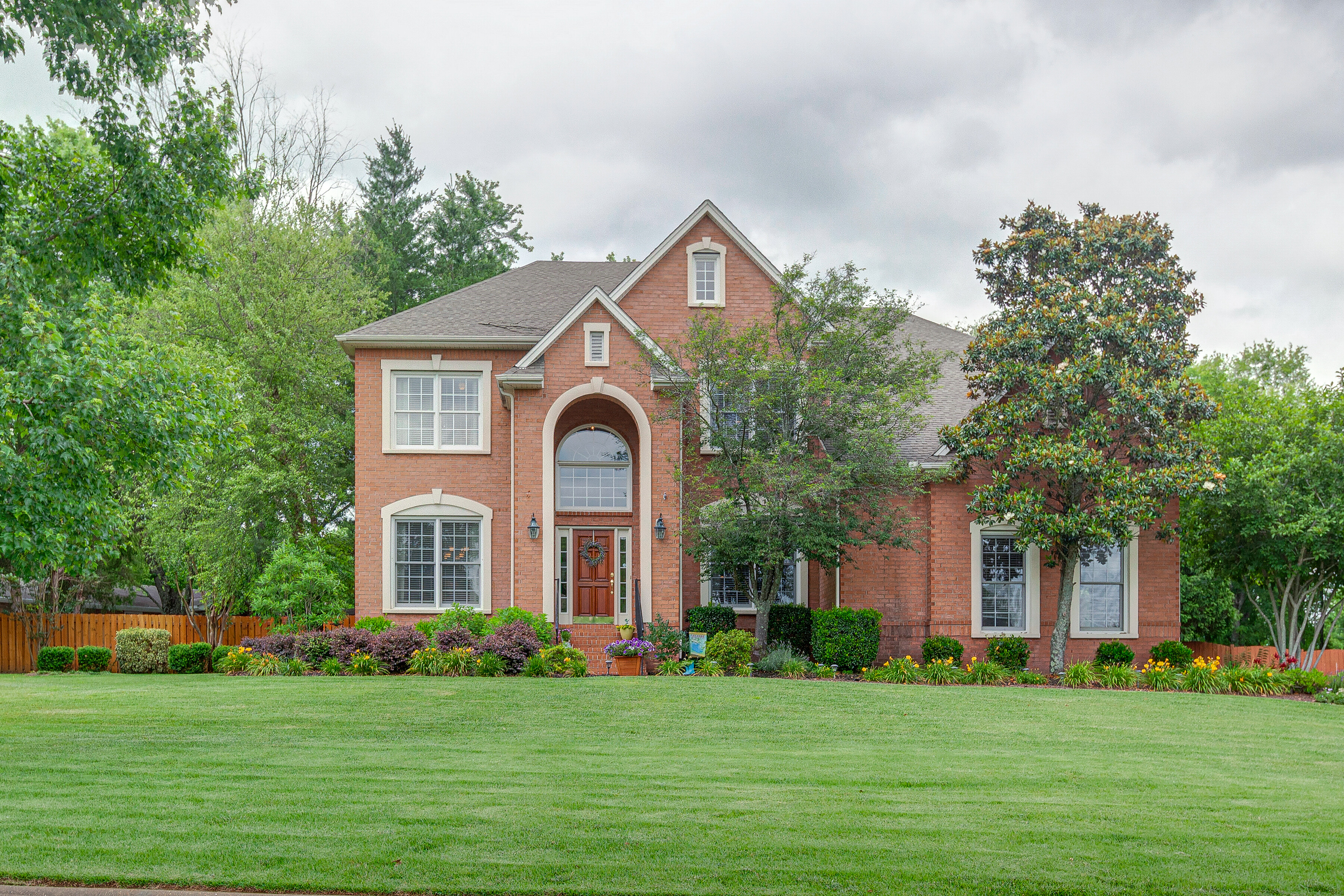 Single Family Home for sale in 2102 Dye Court, Brentwood, Tennessee ,37027