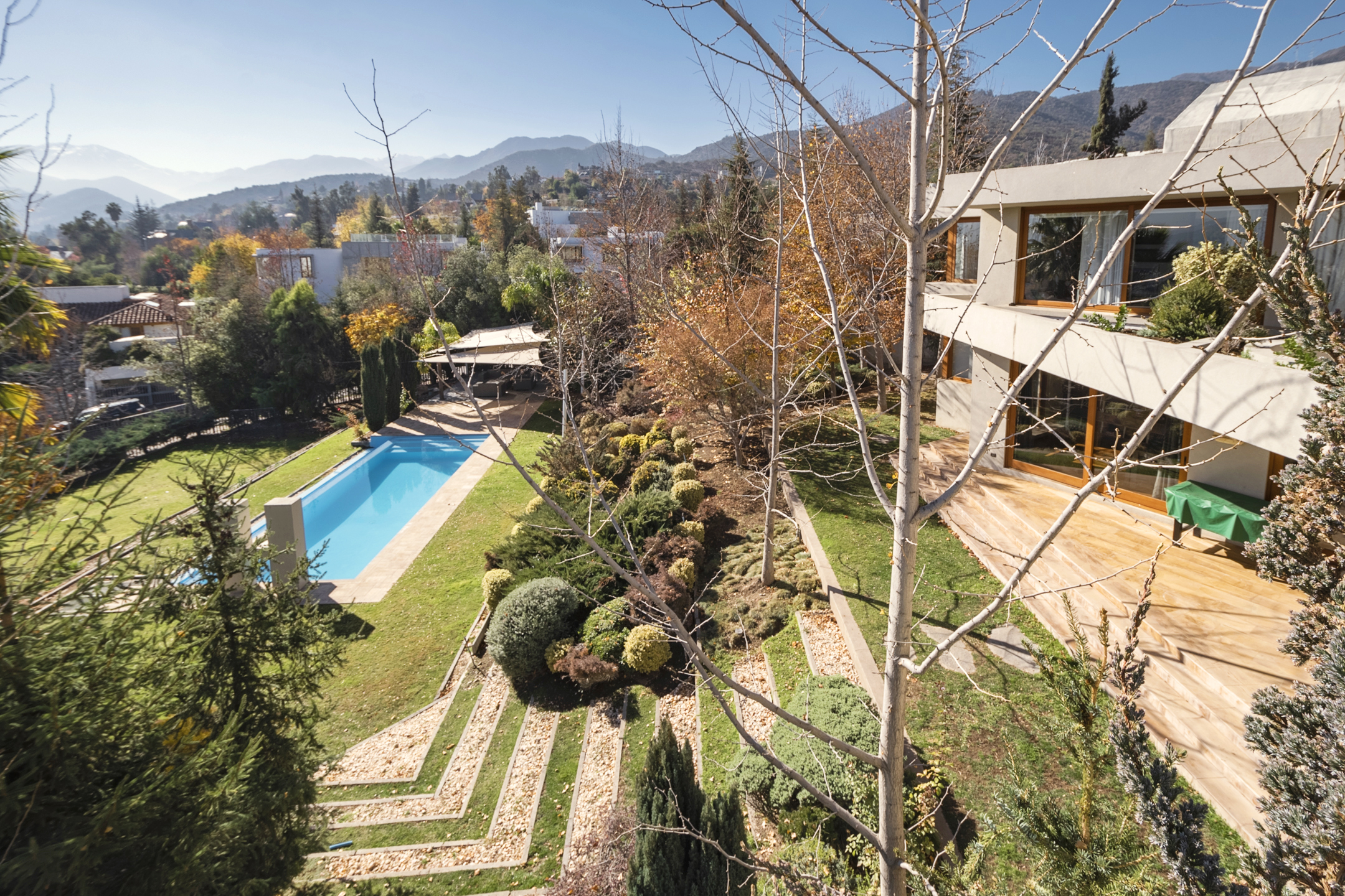 Single Family Home for sale in Los Ginkos San Damián, Santiago, Santiago   , Chile