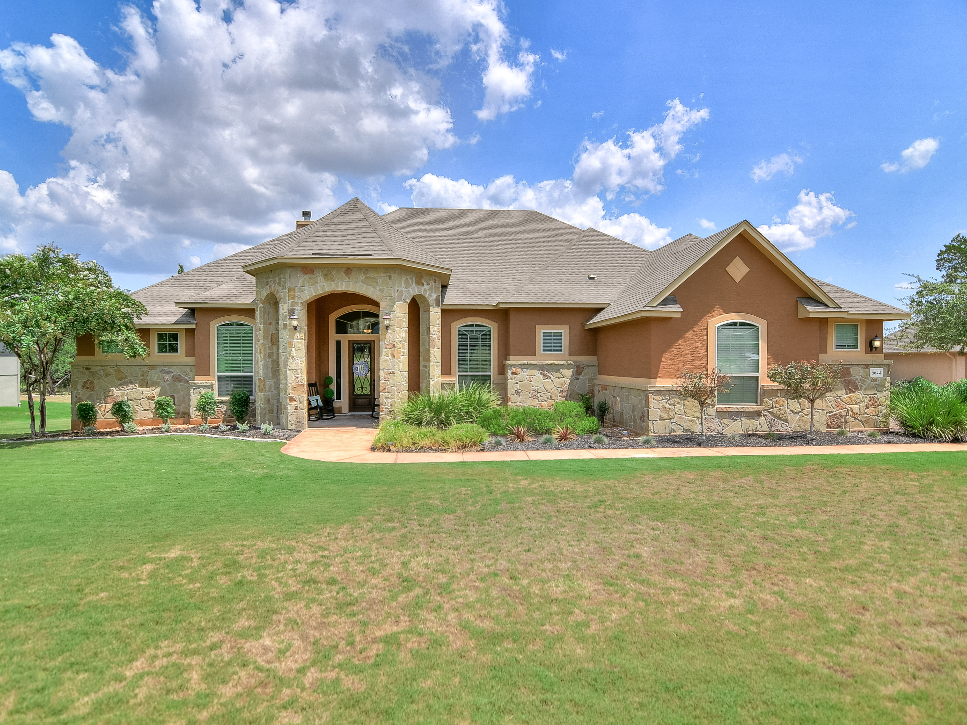Single Family Home for sale in 5644 Copper Creek, New Braunfels, Texas ,78132