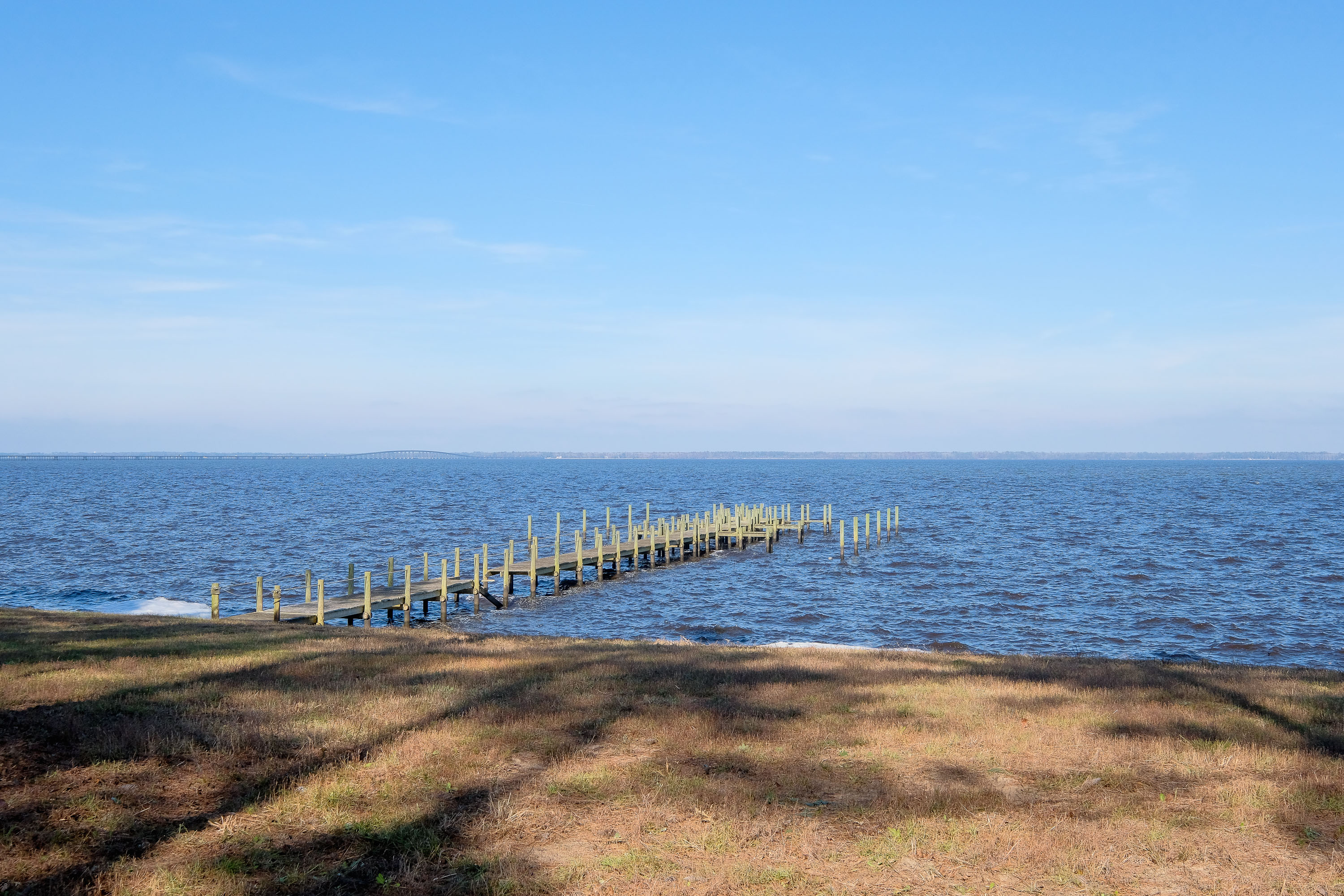 Land for sale in Lot #5 Cedar Shores Dr, Roper, NC ,27970
