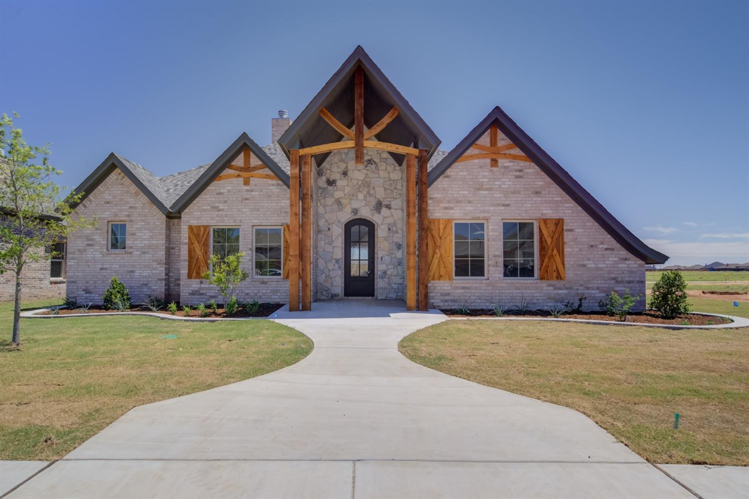 Single Family Home for sale in 717 N 7th, Wolfforth, Texas ,79382