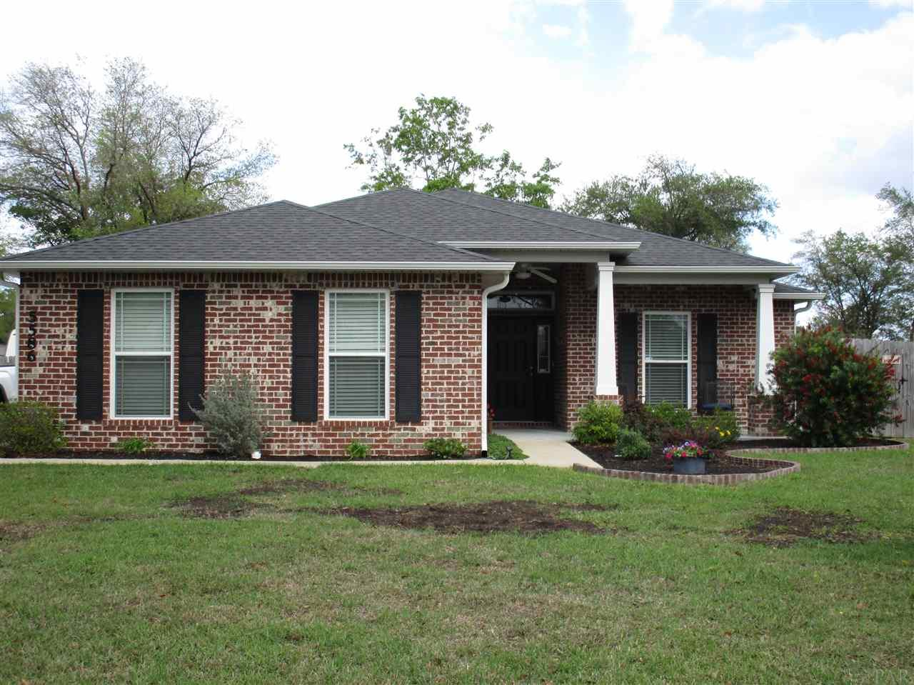 Single Family Home for sale in 5586 Cane Syrup Cir, Pace, Florida ,32571