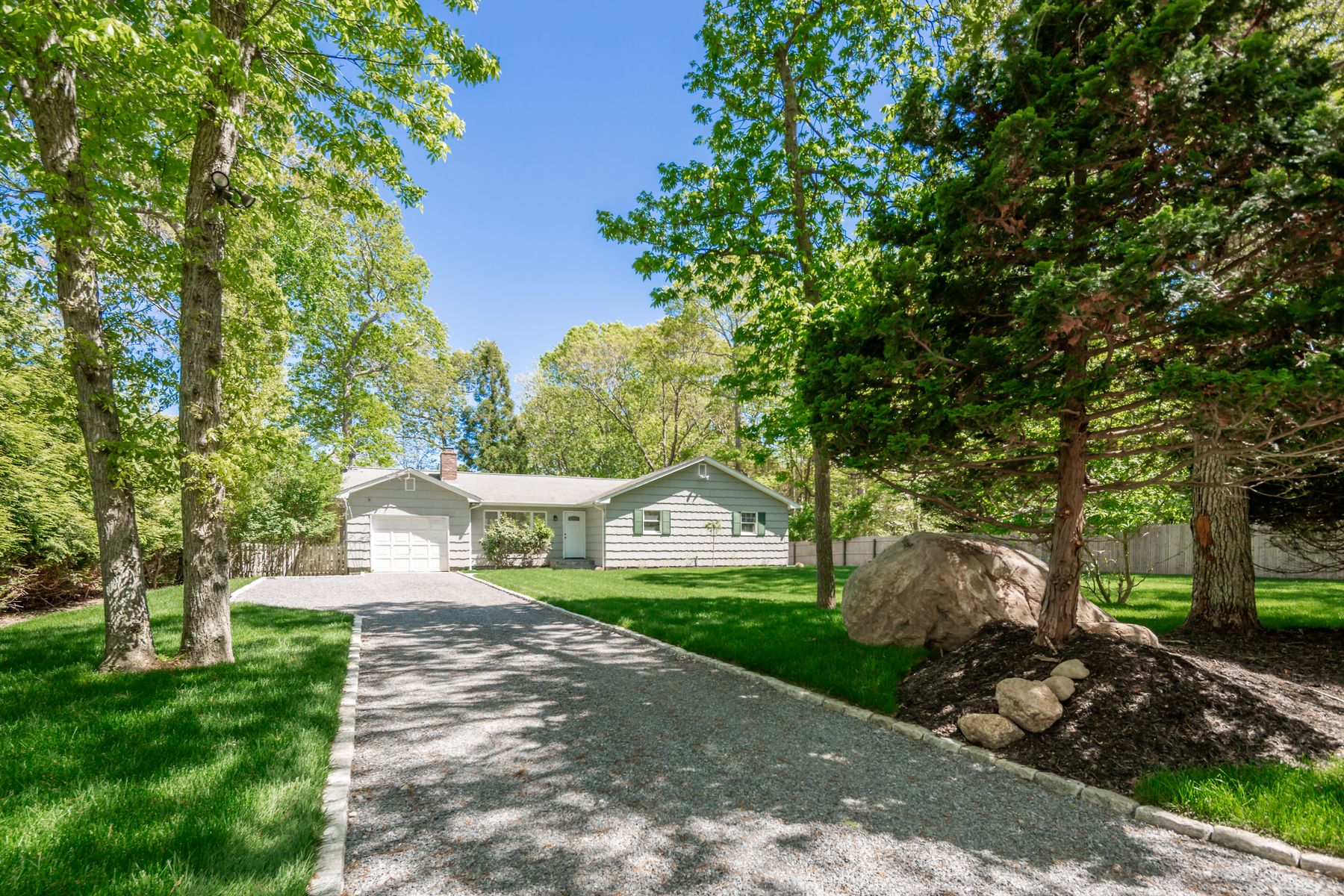 Single Family Home for sale in 141 Kings Point Road, East Hampton, NY ,11937