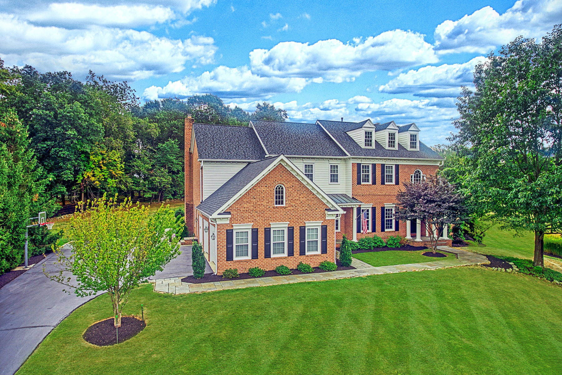 Single Family Home for sale in 40389 Beacon Hill Drive, Leesburg, Virginia ,20176
