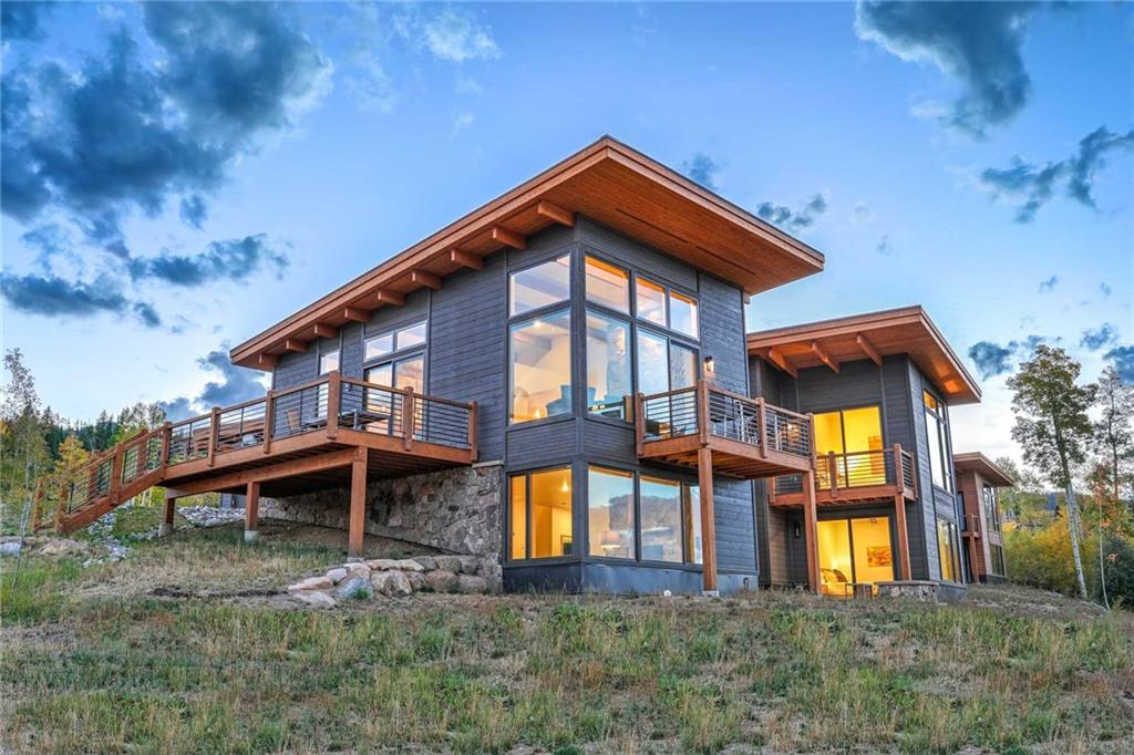 Single Family Home for sale in 956 Maryland Creek ROAD, SILVERTHORNE, Colorado ,80498