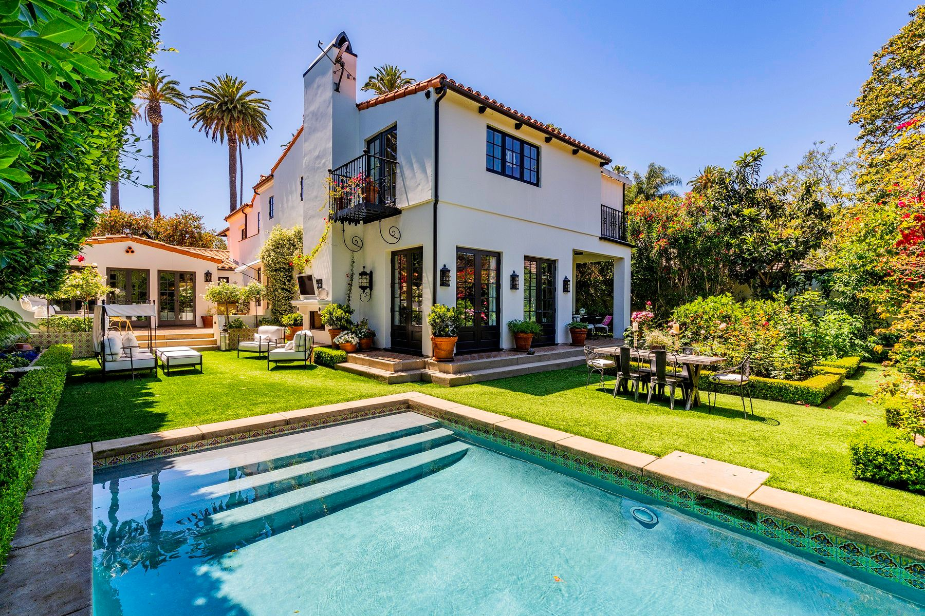 Single Family Home for sale in 510 N Hillcrest Road, Beverly Hills, California ,90210