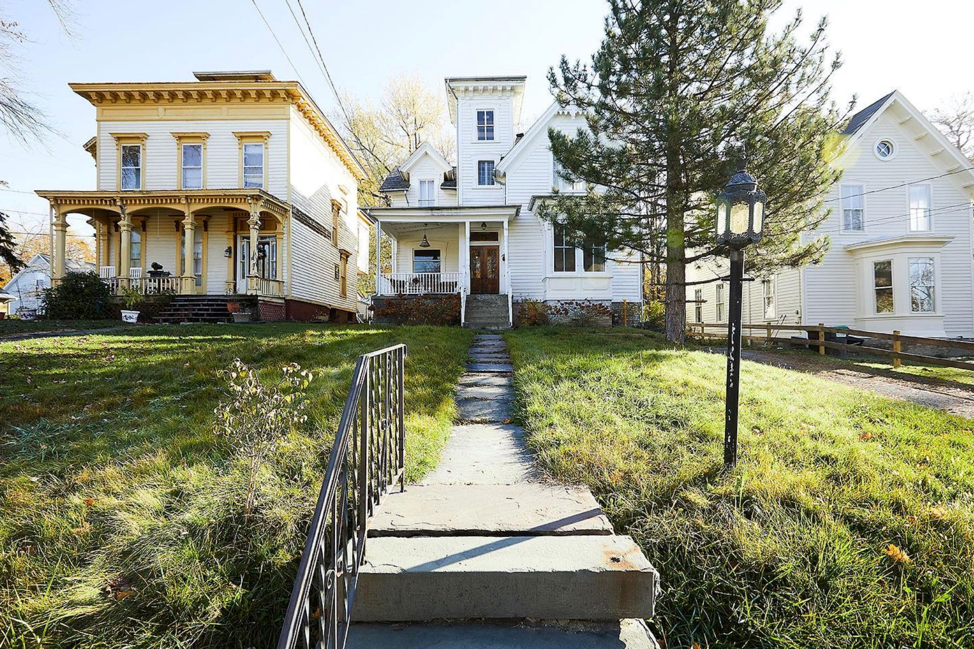 Single Family Home for sale in 78 Spring Street, Catskill, NY ,12414