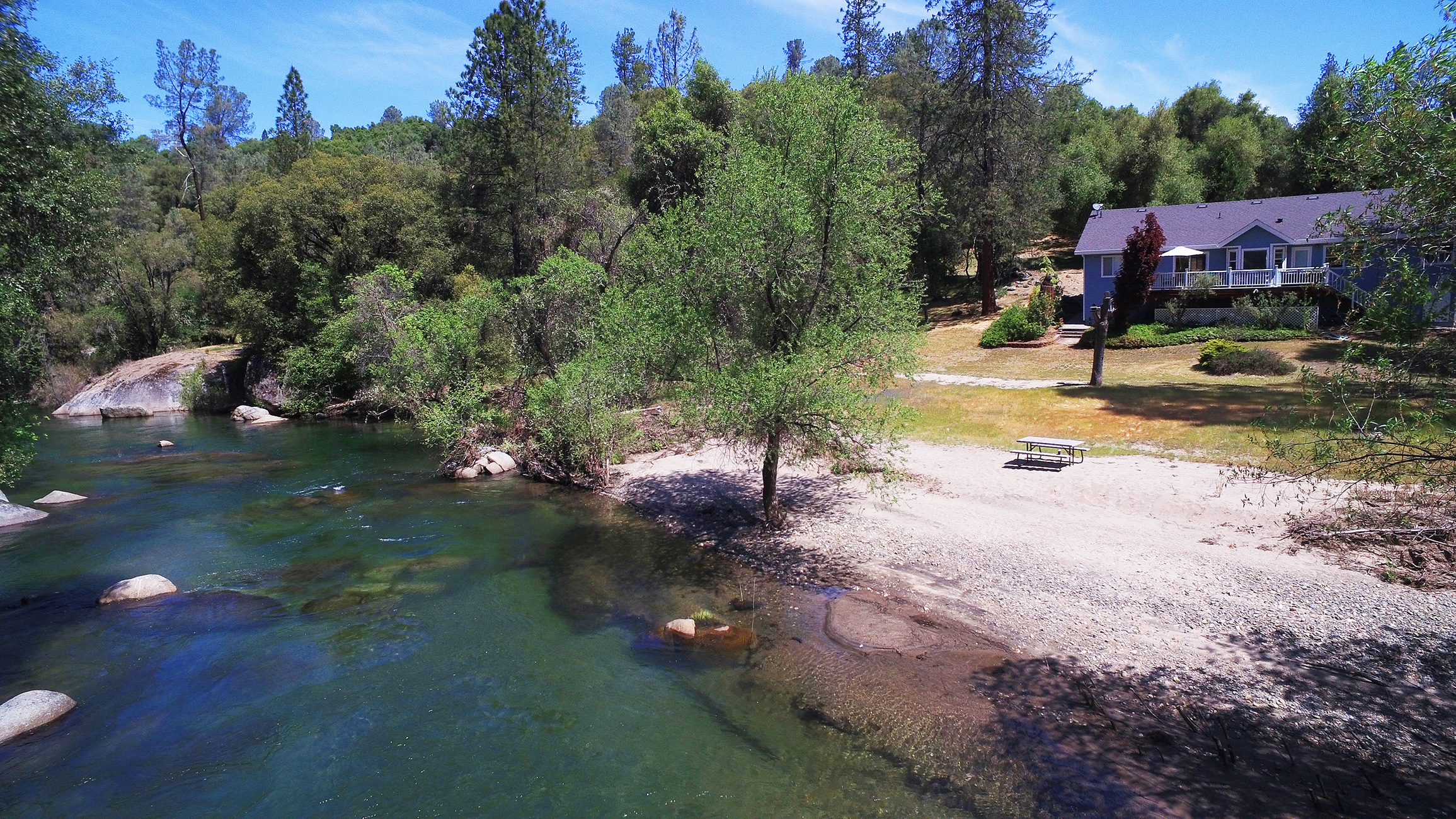 Single Family Home for sale in 7240 Morning Canyon Road, Placerville, California ,95667
