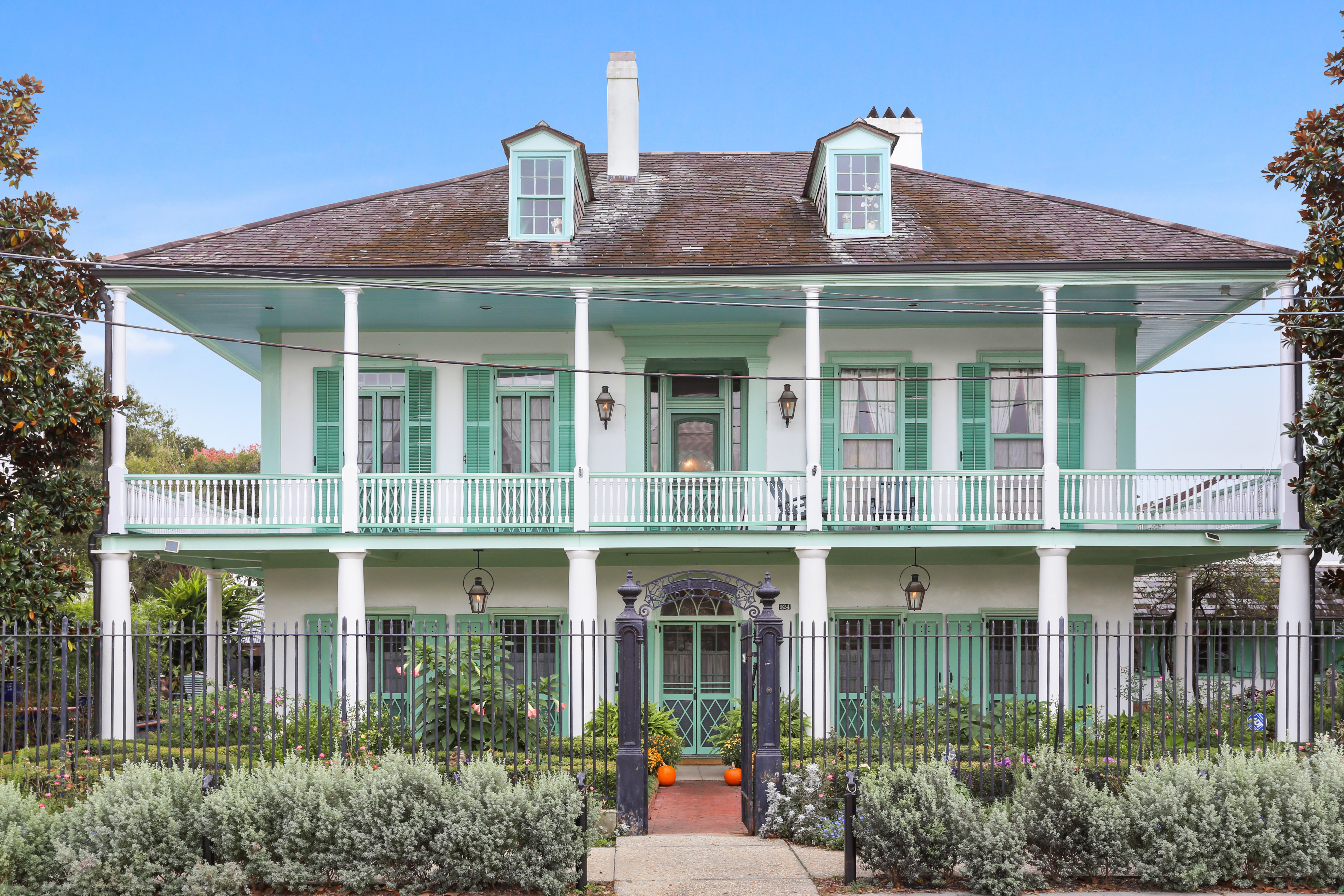 Single Family Home for sale in 924 Moss Street, New Orleans, Louisiana ,70119