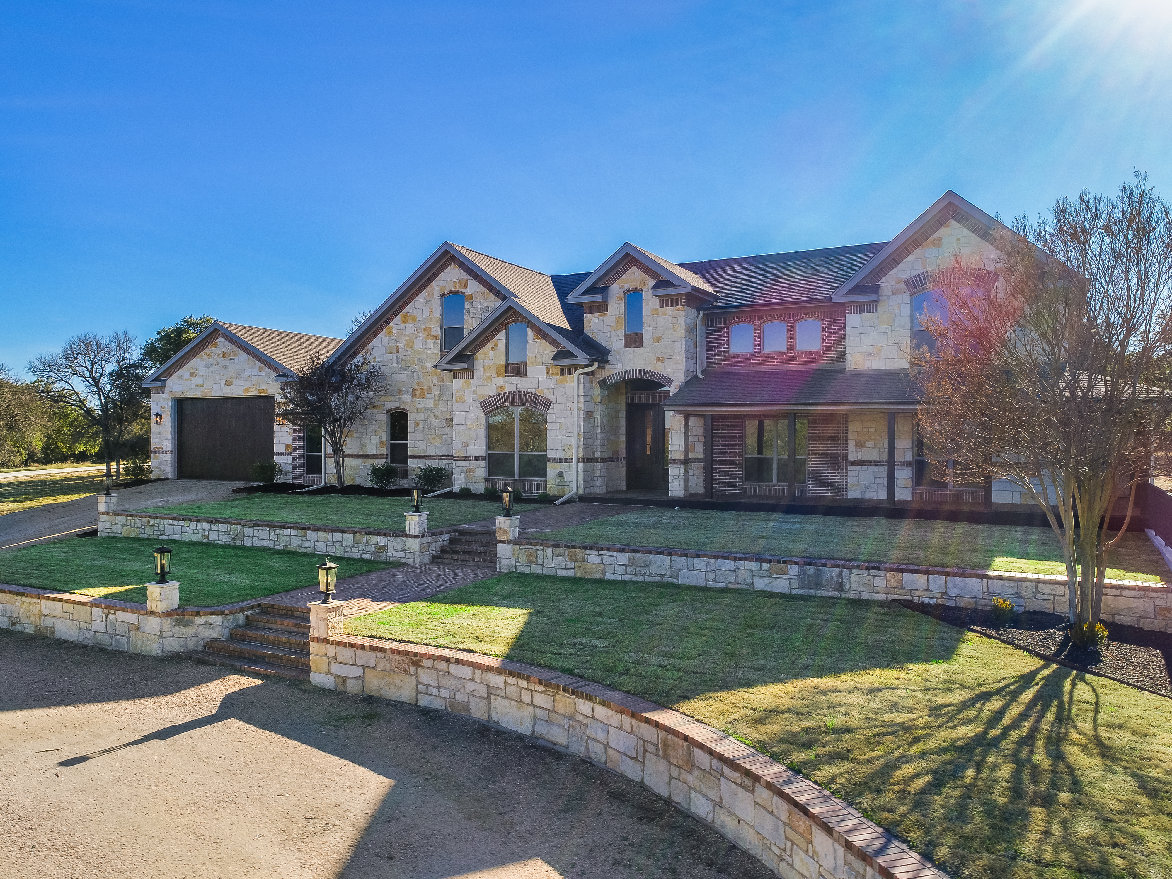 Single Family Home for sale in 700 Boulder Creek Drive, Marble Falls, Texas ,78654