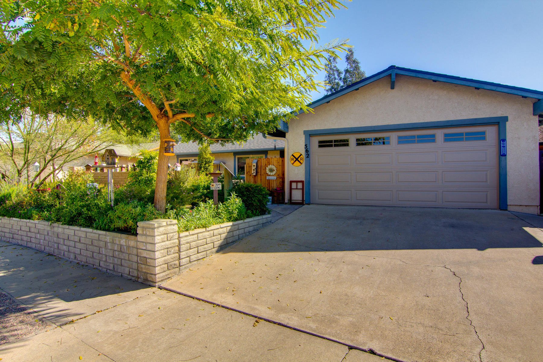 Single Family Home for sale in 562 Thomas Street, Oak View, California ,93022