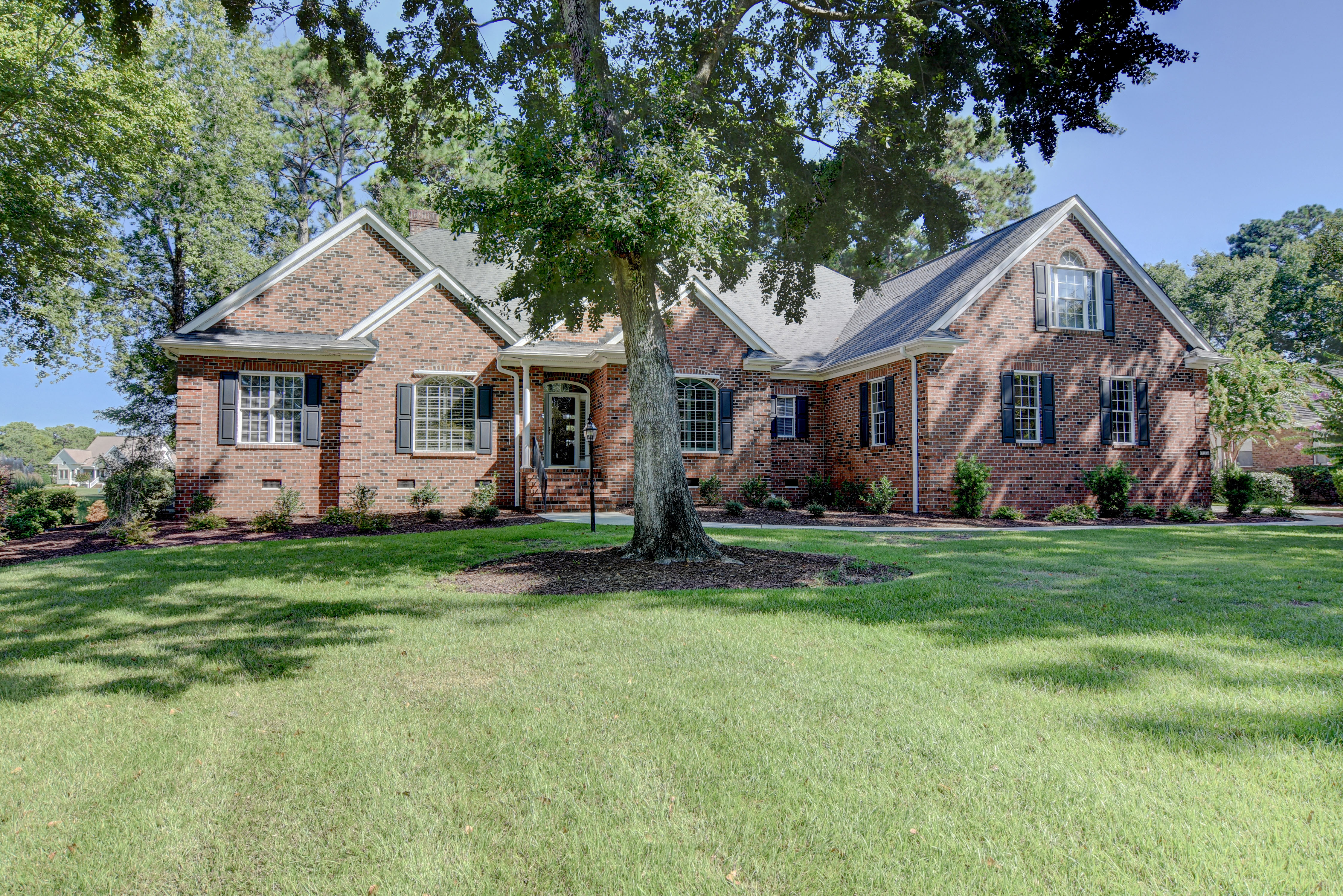 Single Family Home for sale in 3218 Beaver Creek Drive SE, Southport, NC ,28461