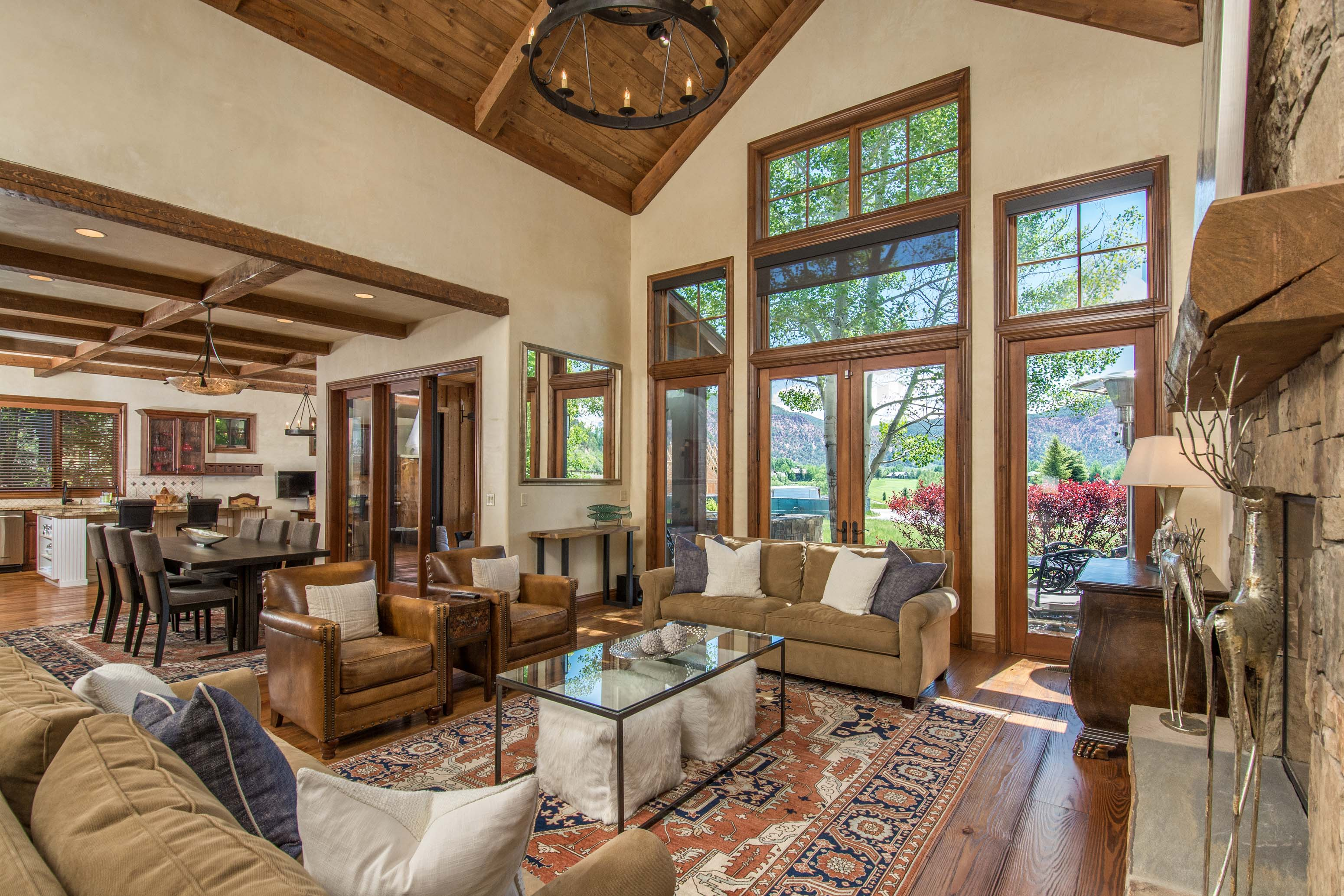 Single Family Home for sale in 5 & TBD Golden Stone Drive, Carbondale, Colorado ,81623