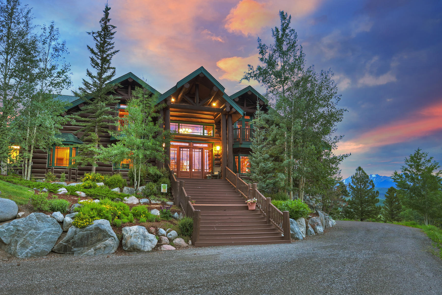 Single Family Home for sale in 1381 Johnson Road, Silverthorne, Colorado ,80498