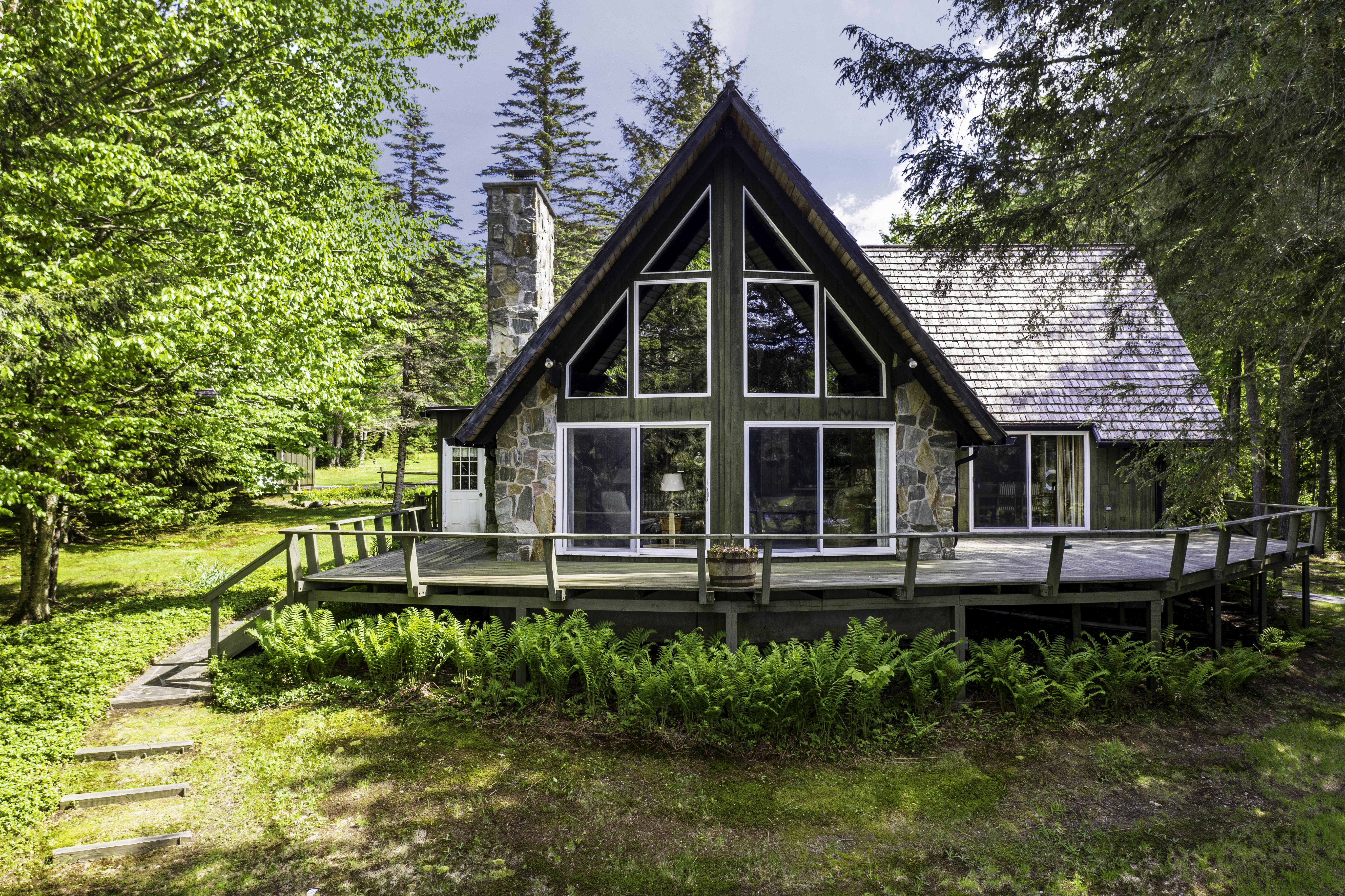 Single Family Home for sale in 2141 South Shore Road, Old Forge, NY ,13420