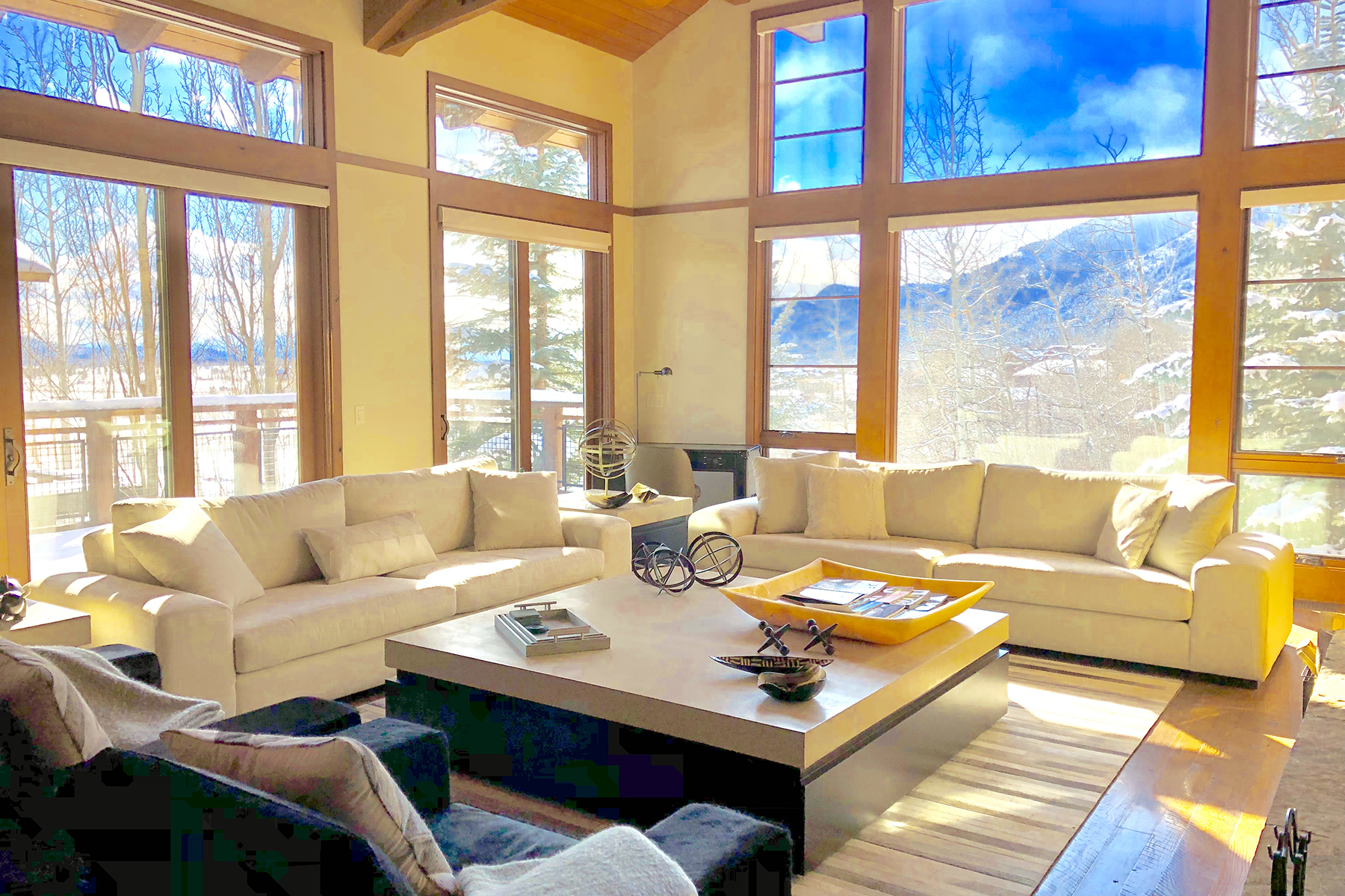 Townhouse/Row House for sale in 3086 Garnet Road, Teton Village, Wyoming ,83025