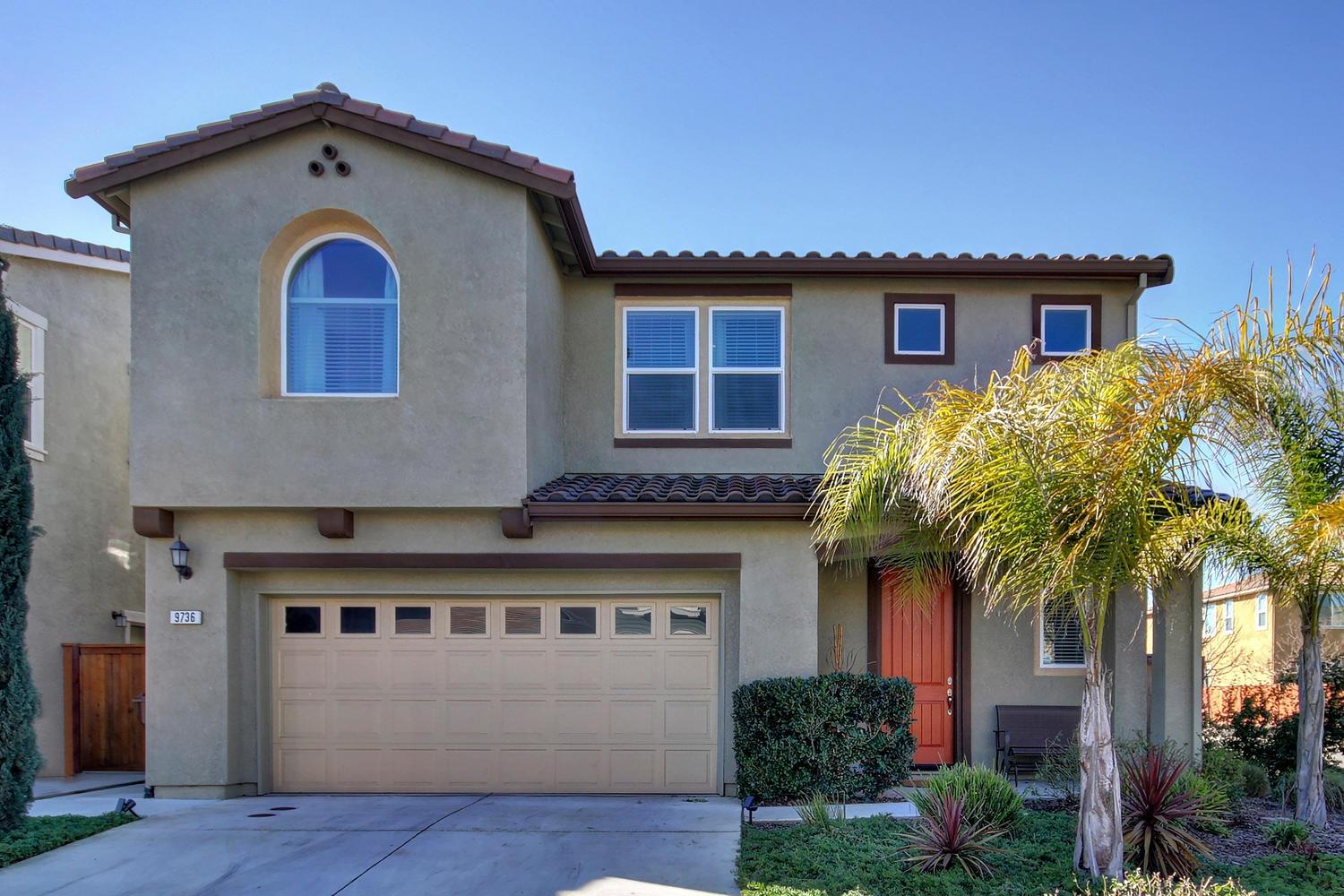 Single Family Home for sale in 9736 Philta Way, Elk Grove, California ,95757