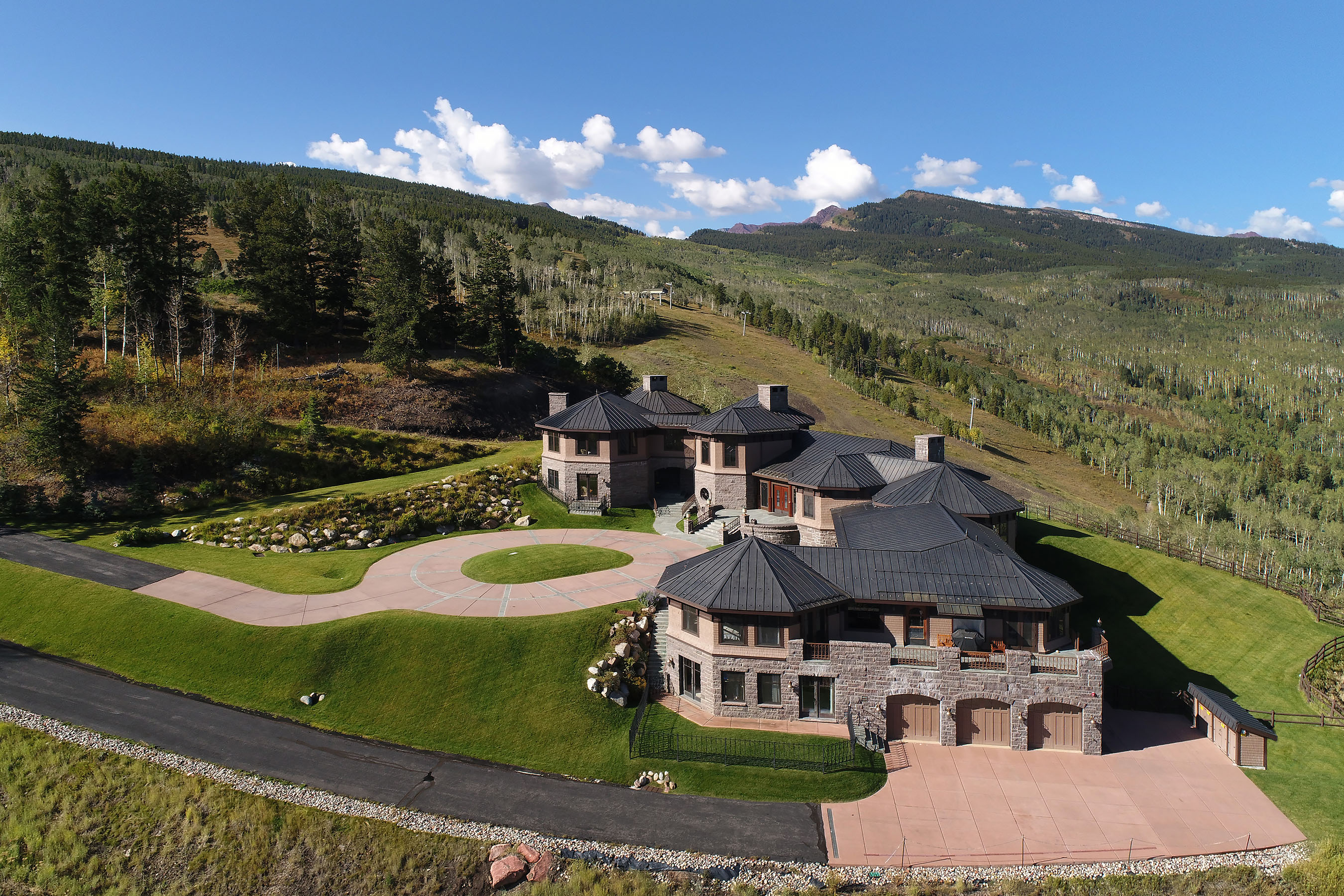 Single Family Home for sale in 2900 West Buttermilk Road, Aspen, Colorado ,81611