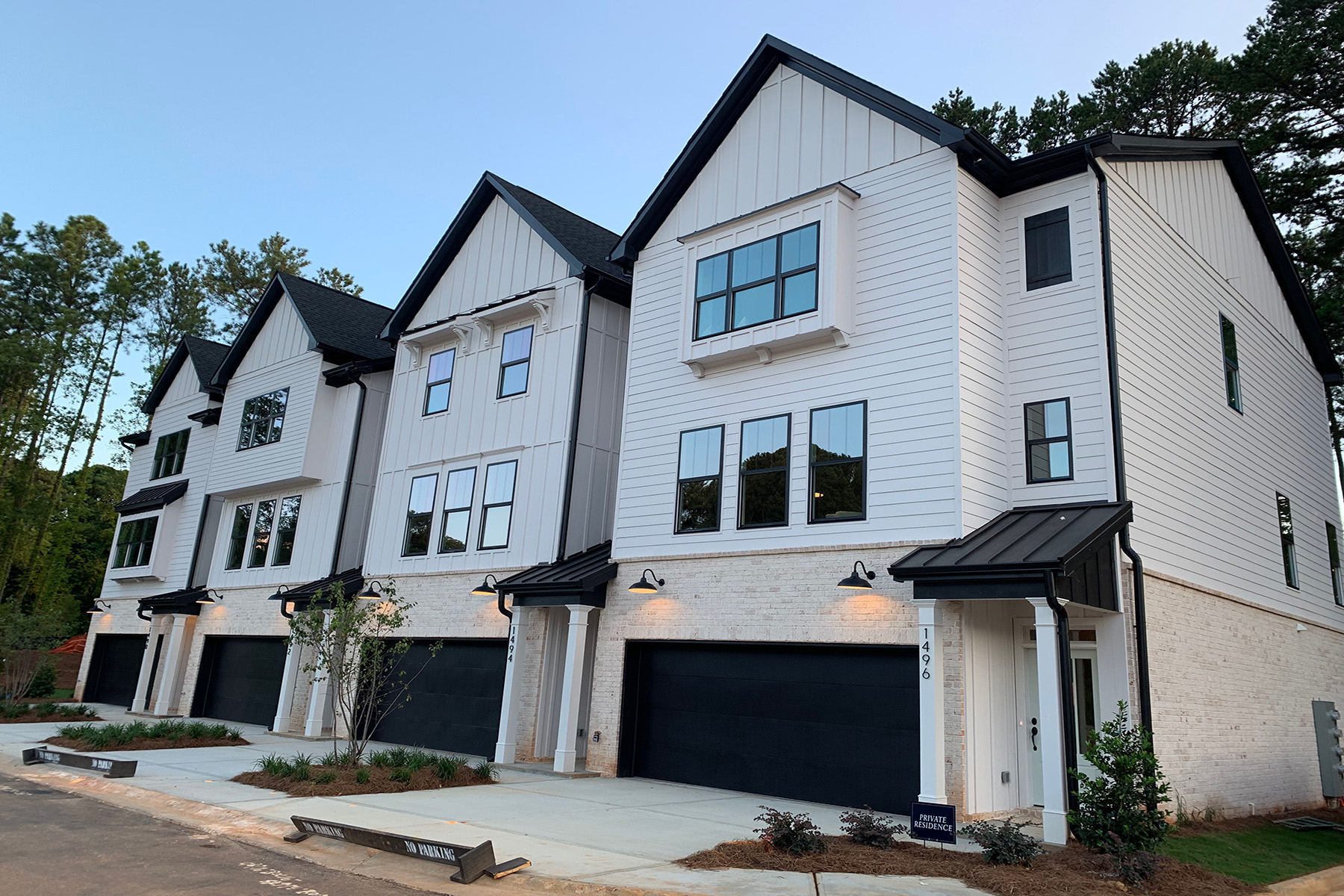 Townhouse/Row House for sale in 2729 Lawrenceville Highway No. 31, Decatur, Georgia ,30033