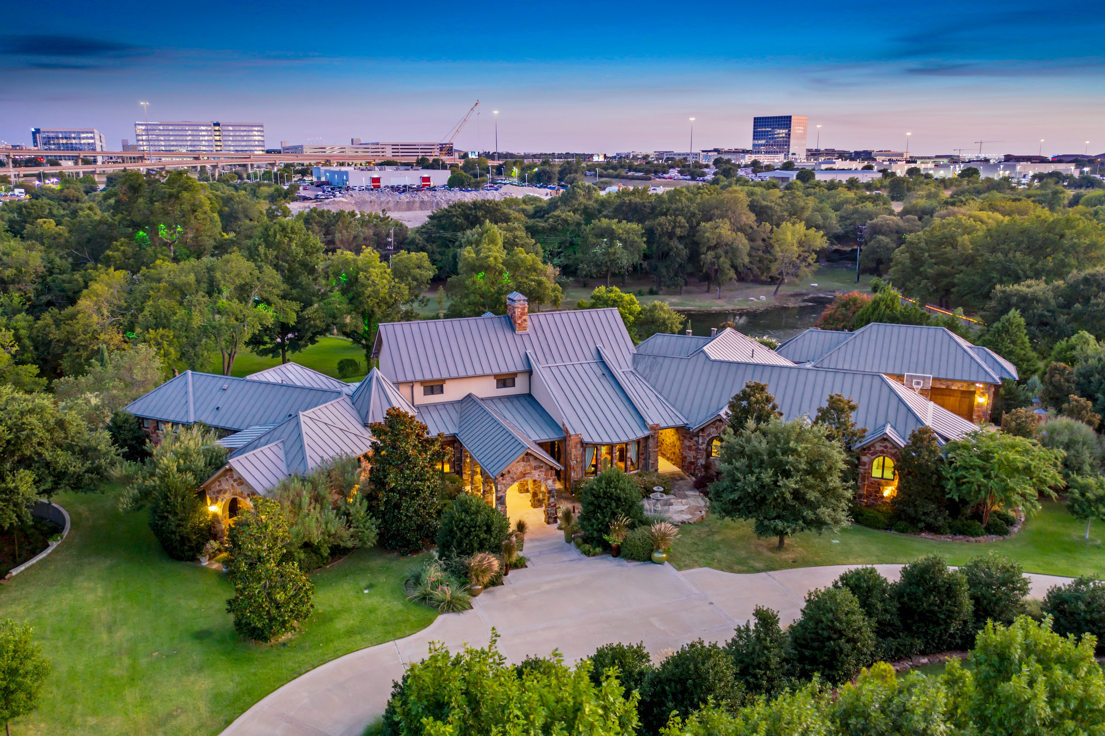 Single Family Home for sale in 3 Stonebriar Way, Frisco, Texas ,75034