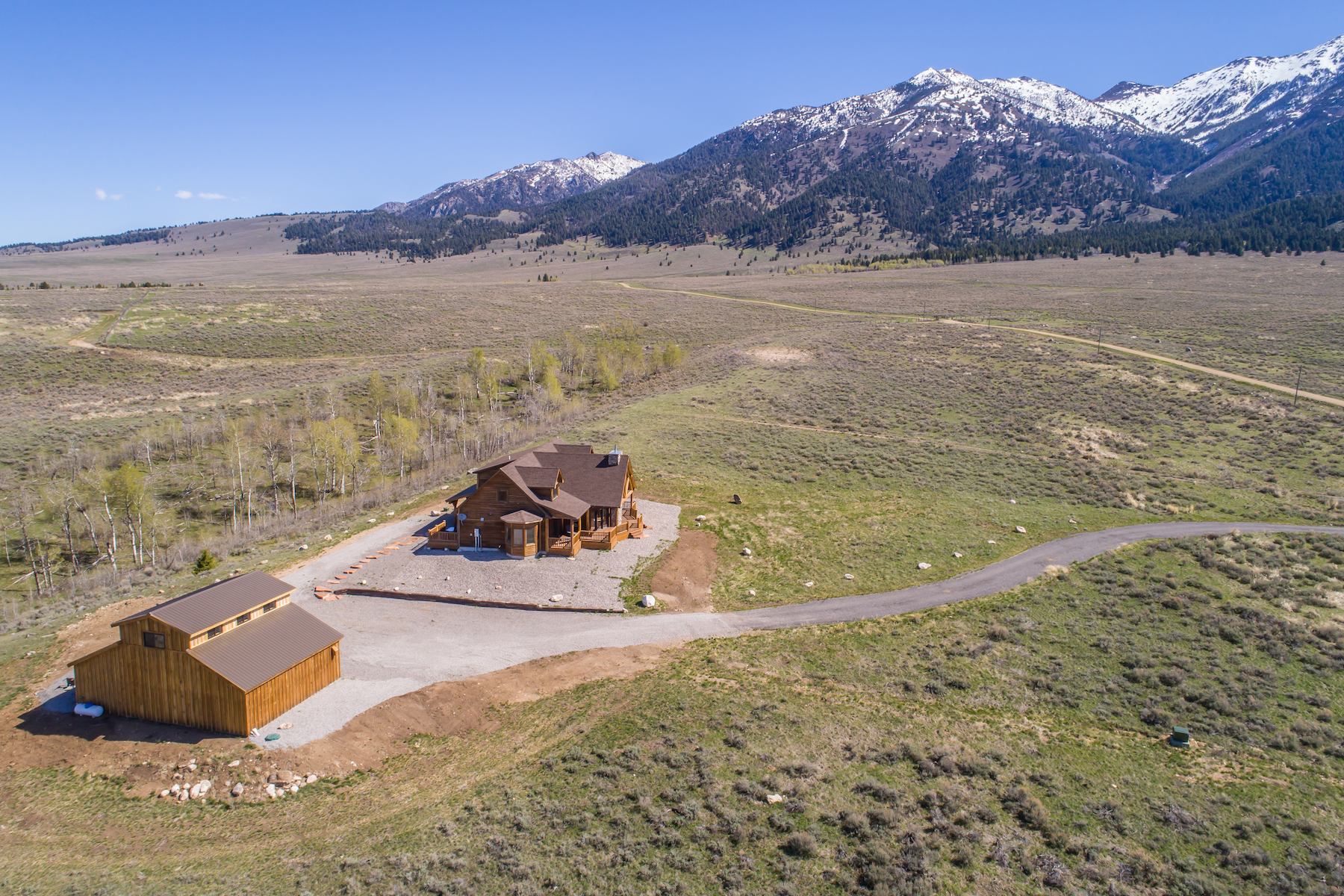Single Family Home for sale in 55 Elk Meadows Ranch Road, Cameron, Montana ,59720