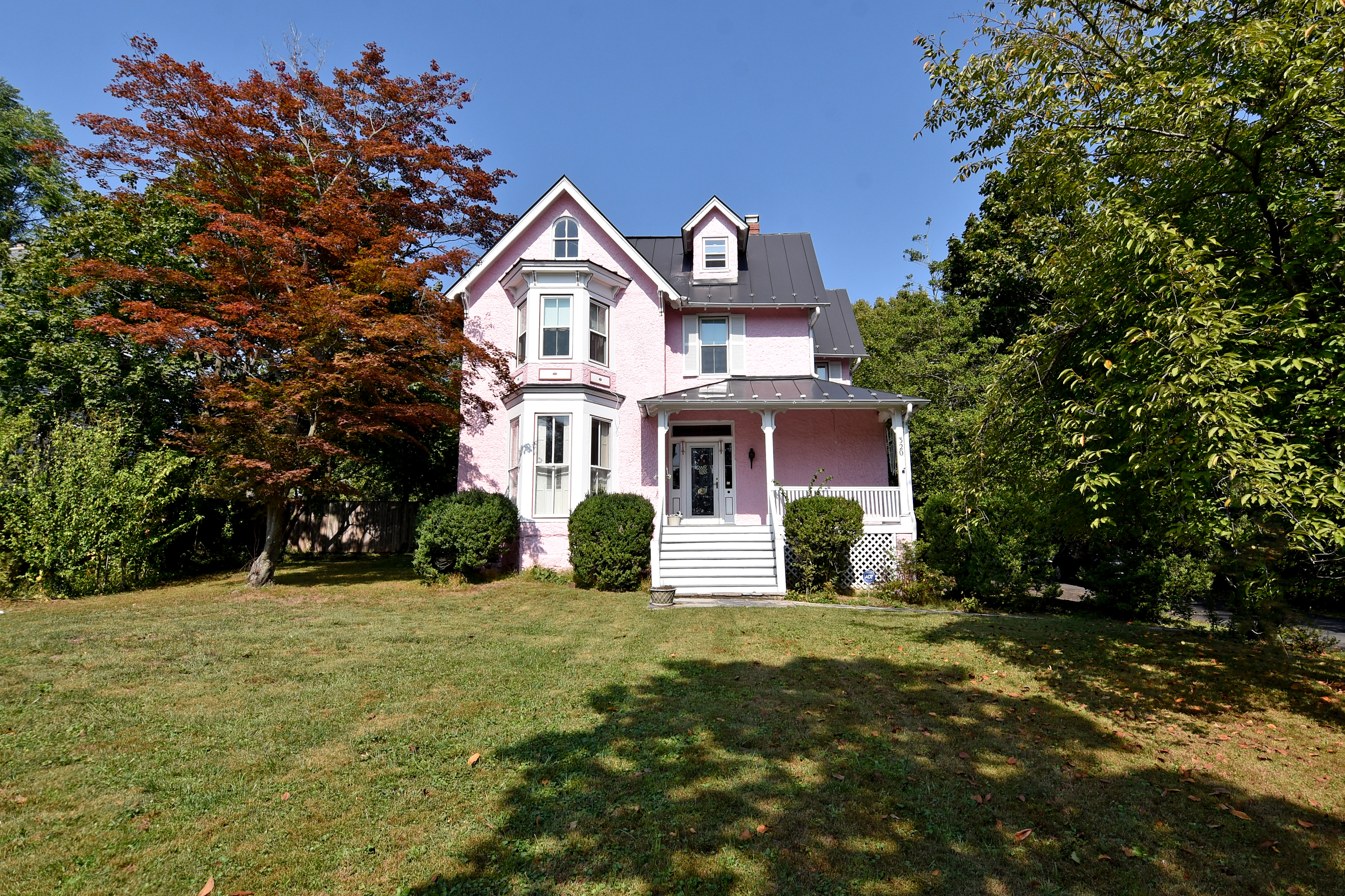 Single Family Home for sale in 320 W. Market Street, Leesburg, Virginia ,20176