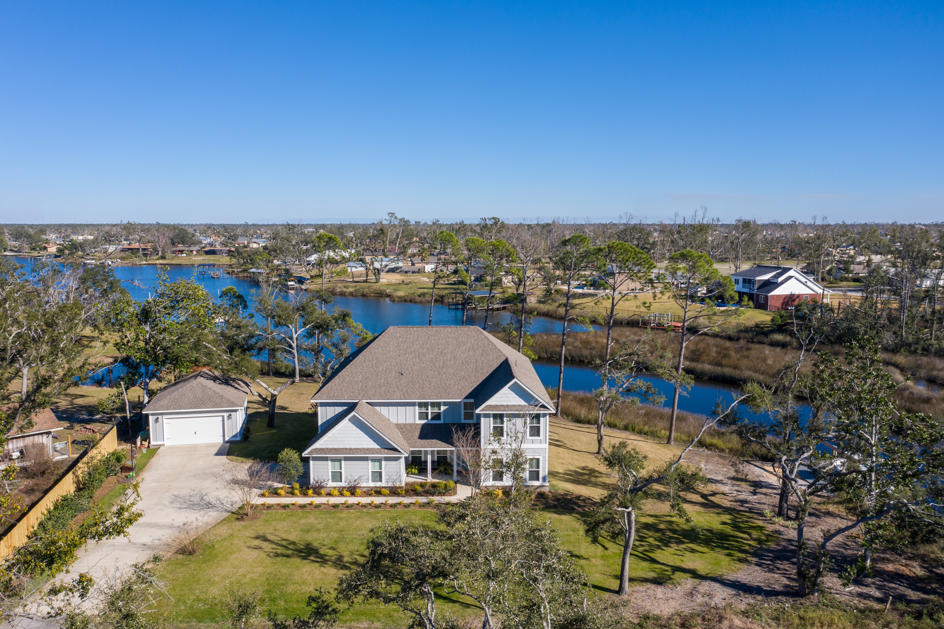 Single Family Home for sale in 1705 Loblolly Lane, Lynn Haven, Florida ,32444
