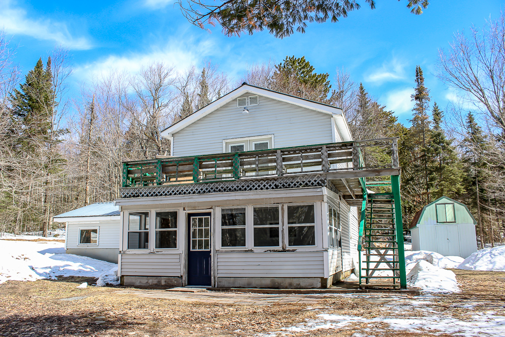 Single Family Home for sale in 608 General Leroy Manor Road, Saranac, NY ,12962