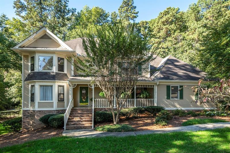 Single Family Home for sale in 1222 Mount Vernon Drive, Lawrenceville, Georgia ,30044