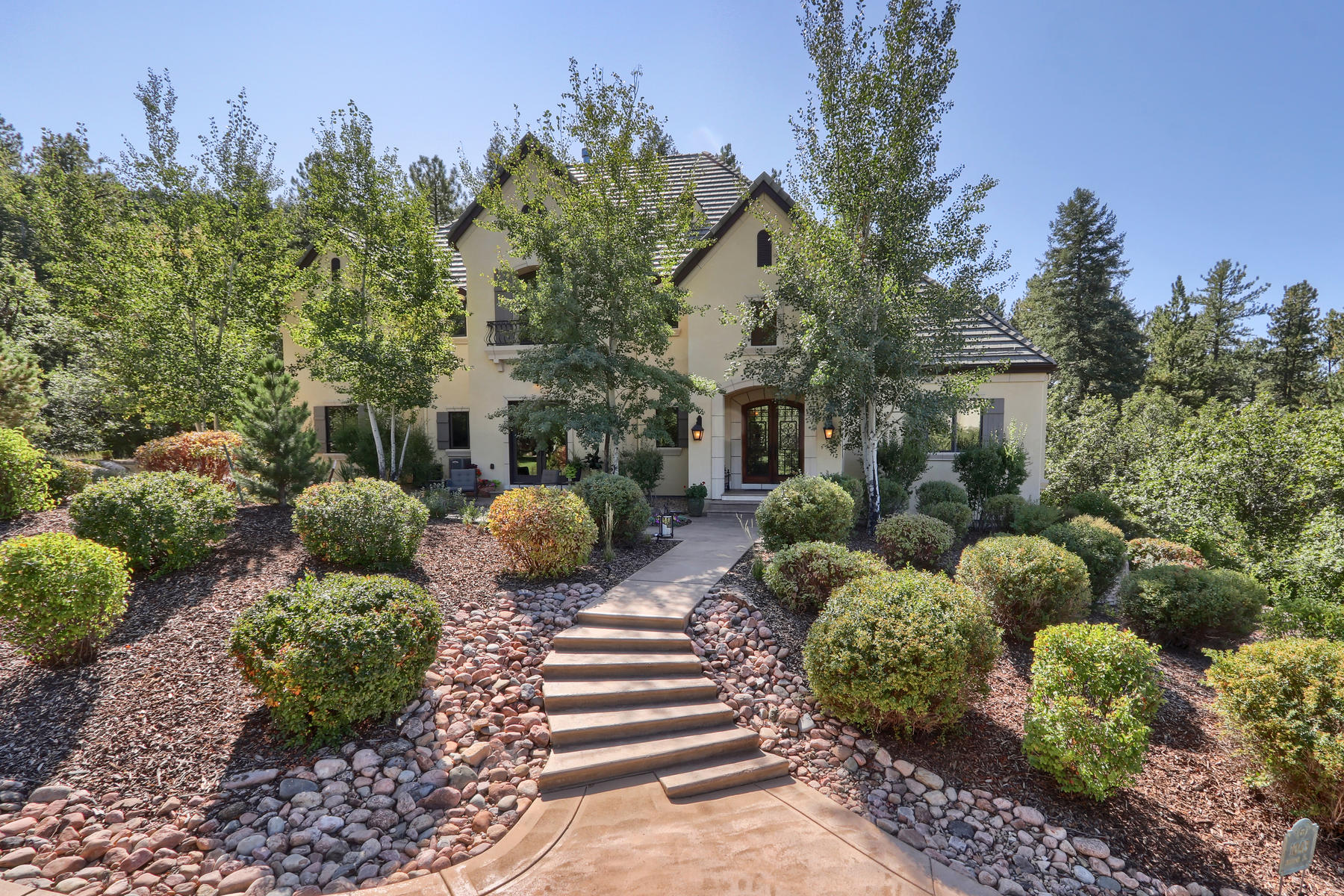 Single Family Home for sale in 1043 Meteor Place, Castle Rock, Colorado ,80108