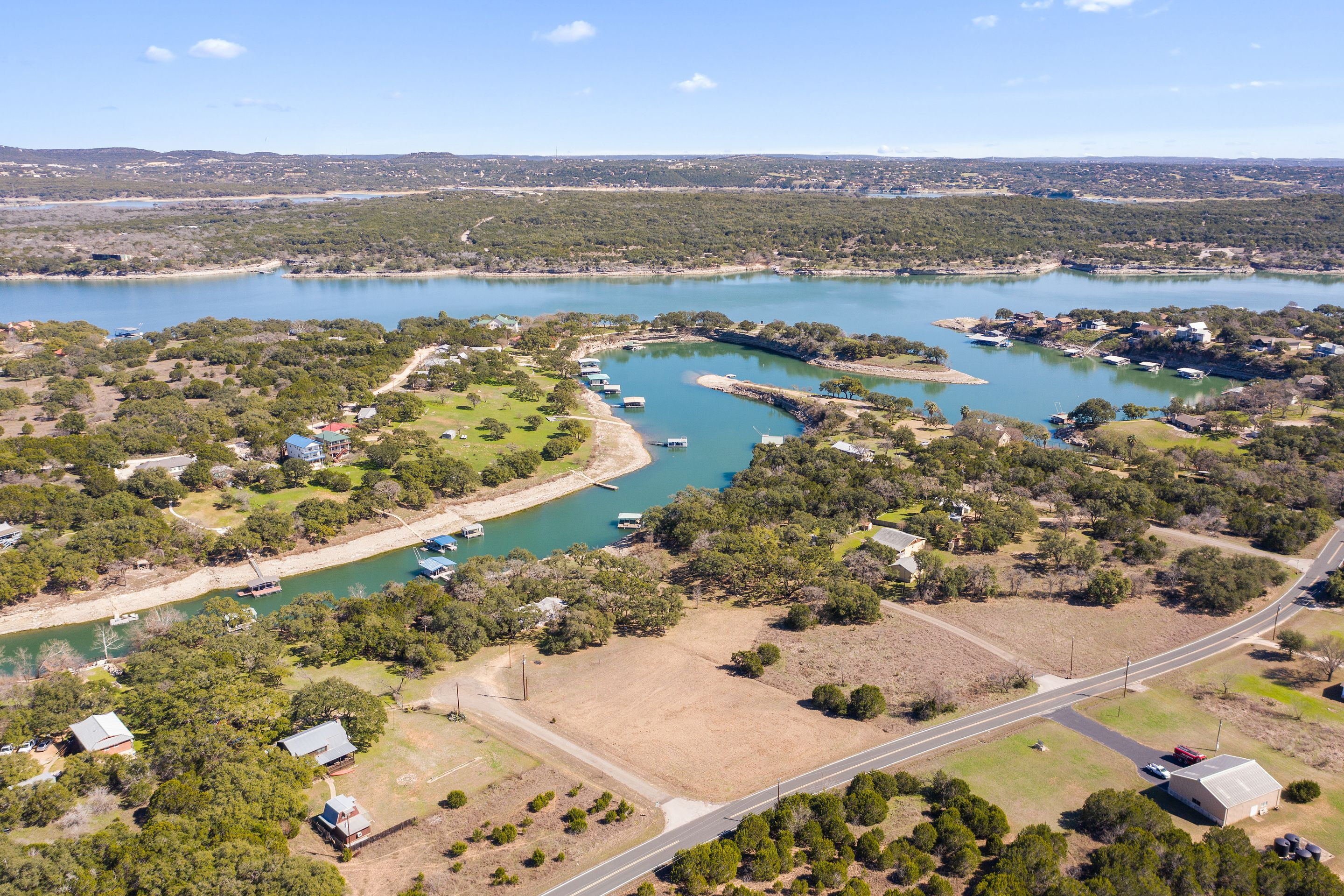 Residential Lots & Land for sale in 23700 Circle Drive, Marble Falls, Texas ,78654