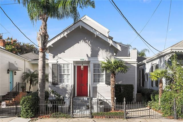 Single Family Home for sale in 5007 Coliseum St, New Orleans, Louisiana ,70115