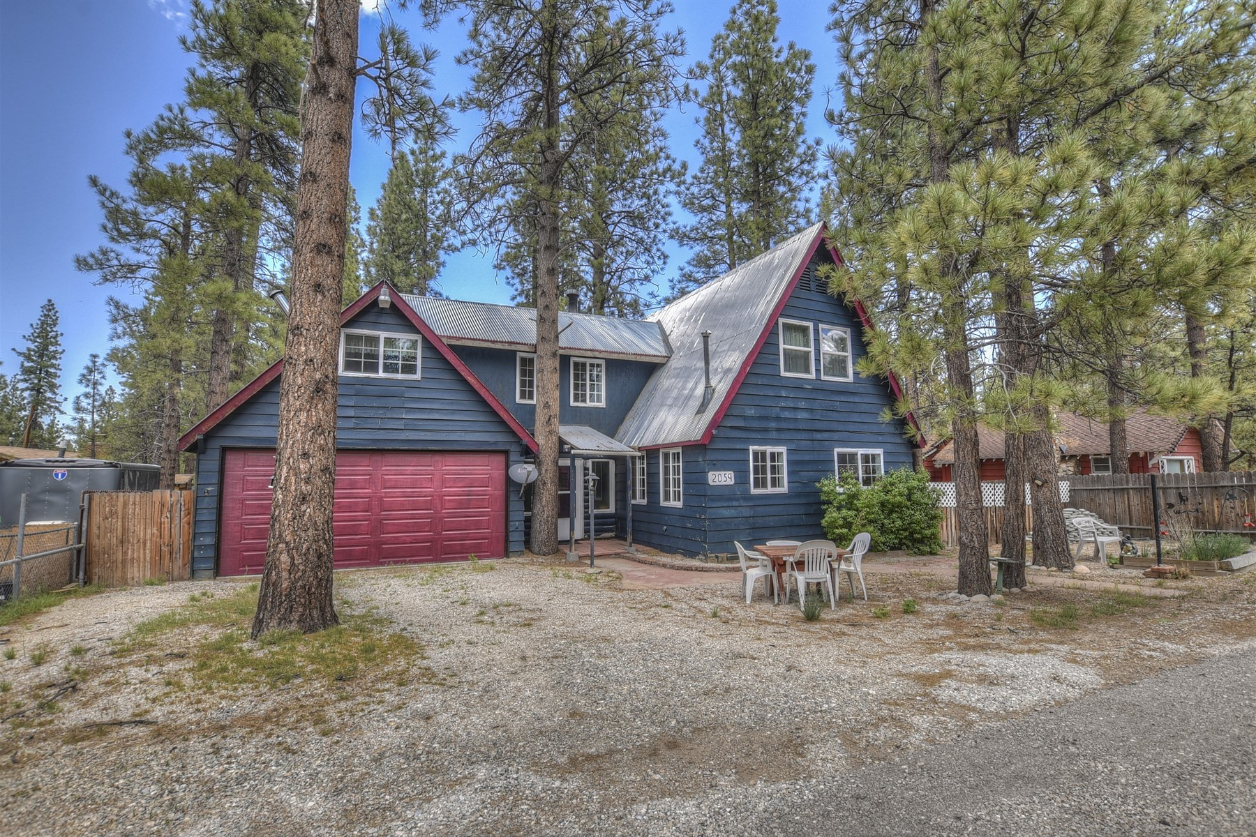 Single Family Home for sale in 2059 2nd Lane, Big Bear City, California ,92314