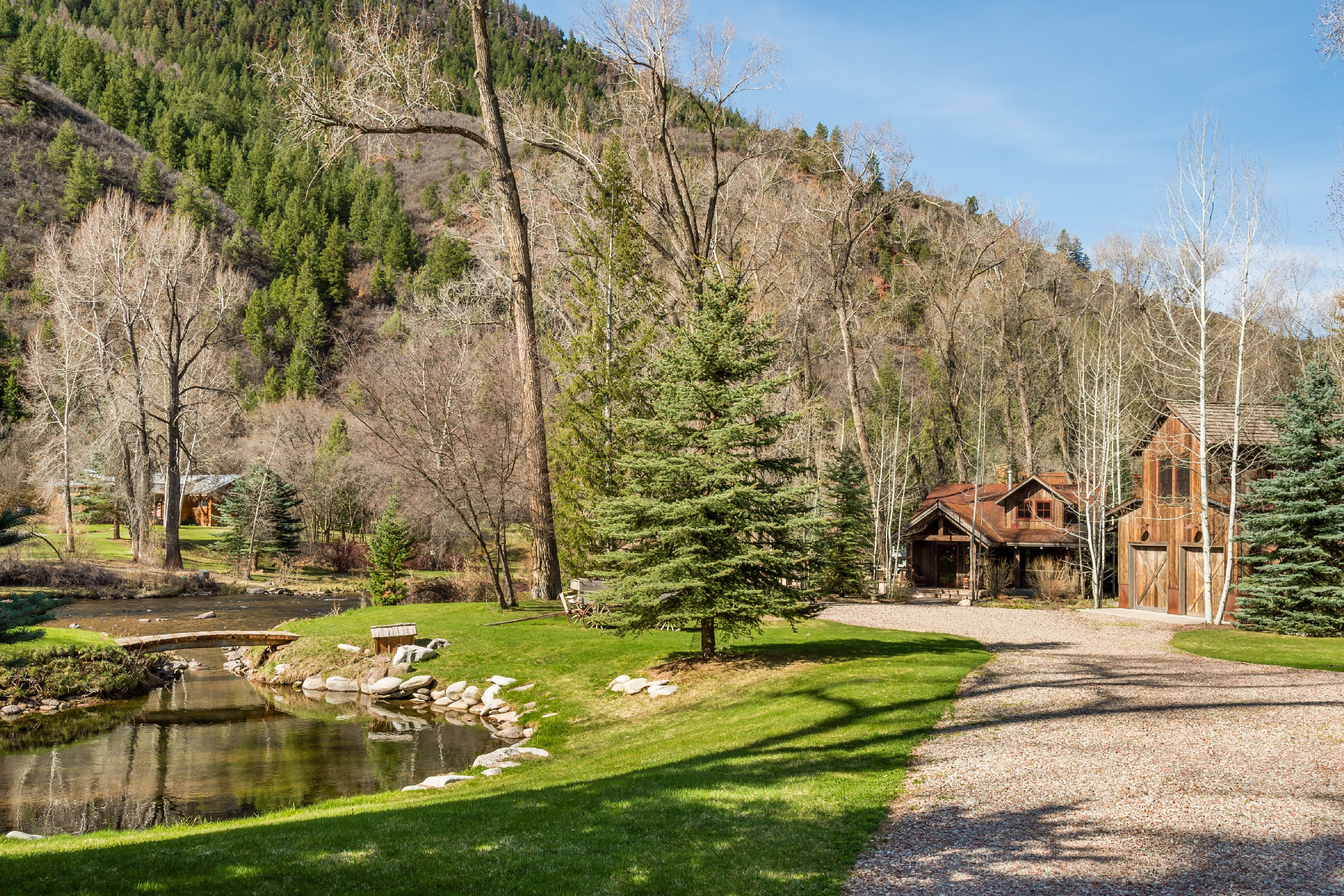 Single Family Home for sale in 23 Peachblow Road, Basalt, Colorado ,81621