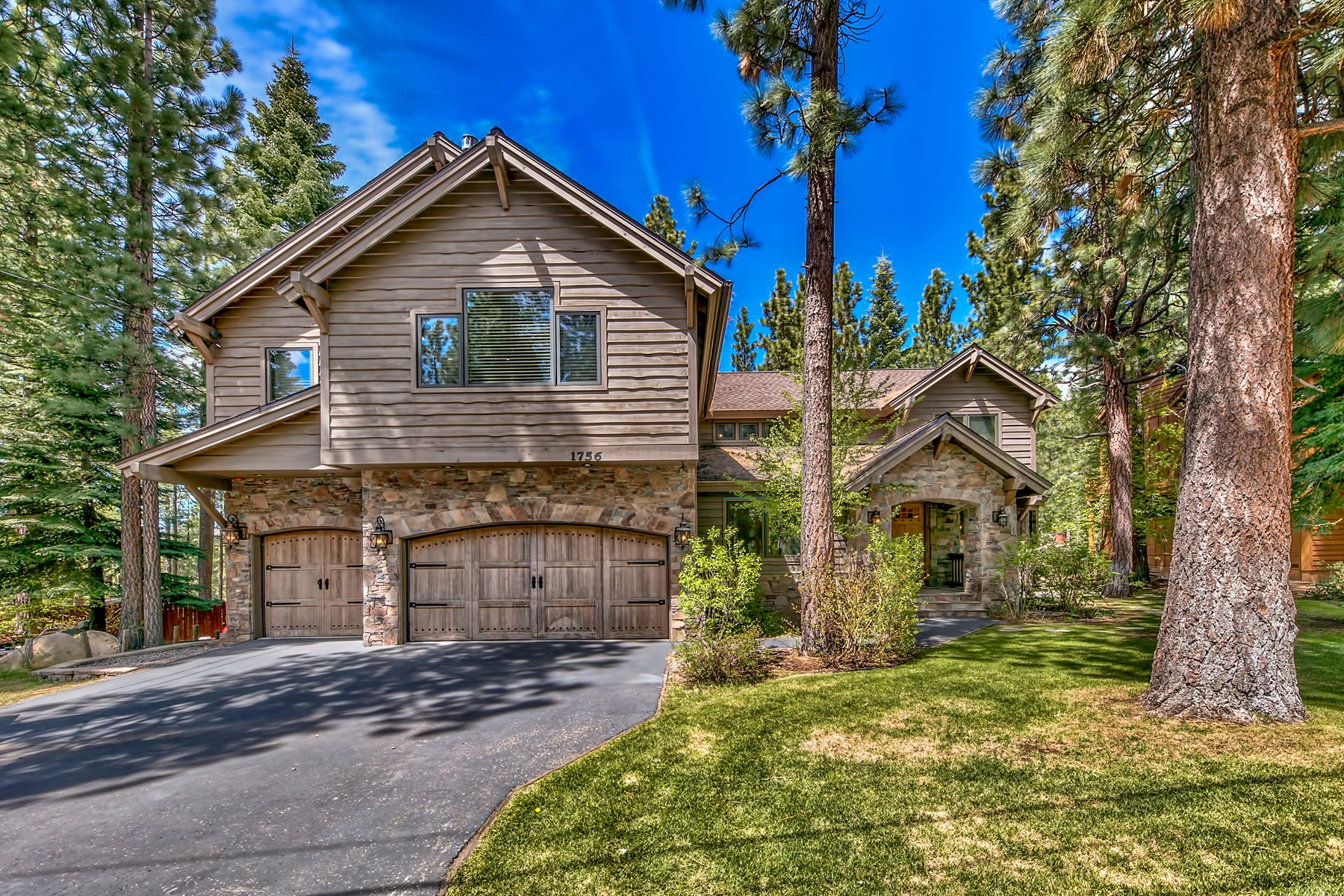 Single Family Home for sale in 1756 Gentian Circle, South Lake Tahoe, California ,96150