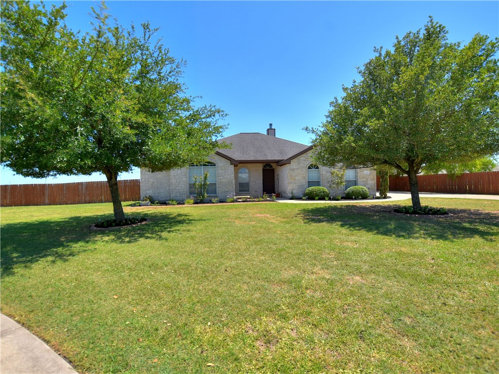 Single Family Home for sale in 114 San Jacinto DR, Hutto, Texas ,78634