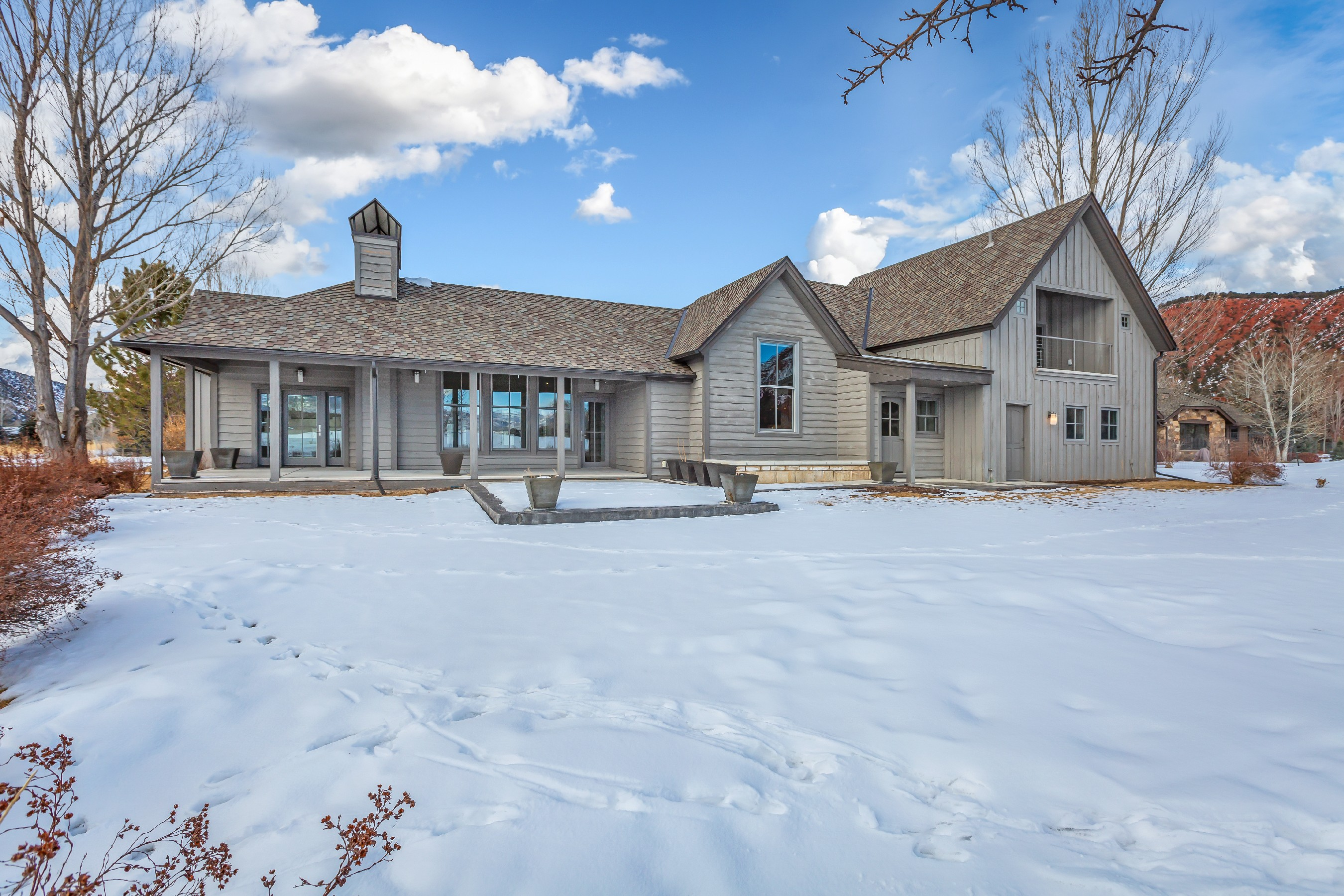 Single Family Home for sale in 200 W Diamond A Ranch Road, Carbondale, Colorado ,81623