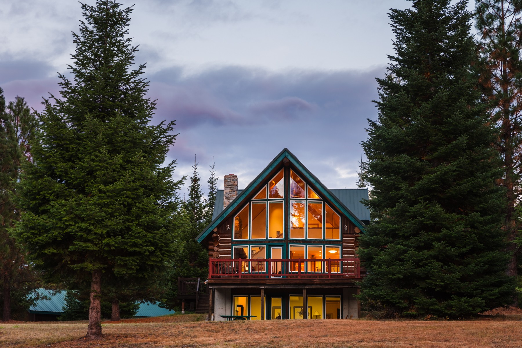 Single Family Home for sale in 290 Whitepine Creek Road, Trout Creek, Montana ,59874