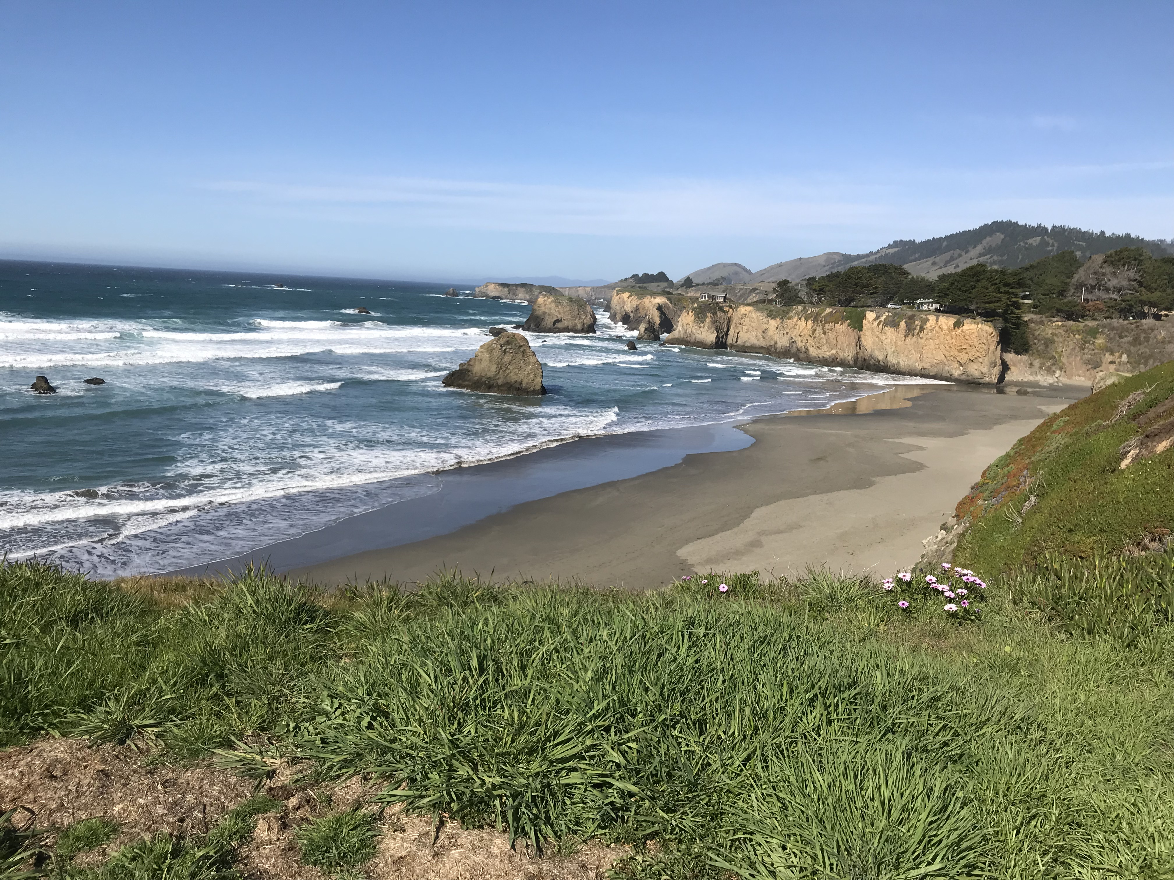 Land for sale in 32874 Ocean Meadows Circle, Fort Bragg, California ,95437