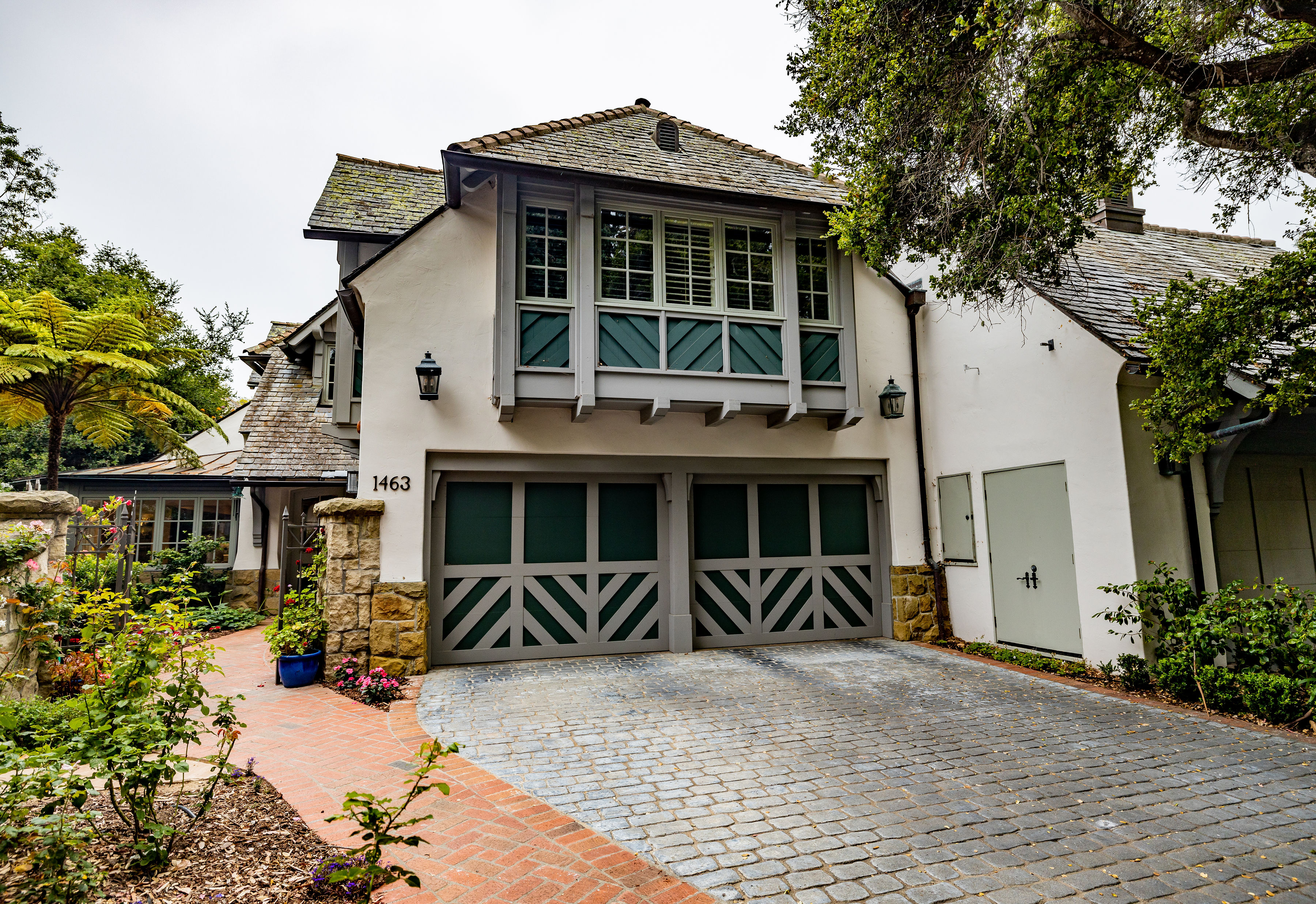 Townhouse/Row House for sale in 1463 Vicenti Place, Montecito, California ,93108