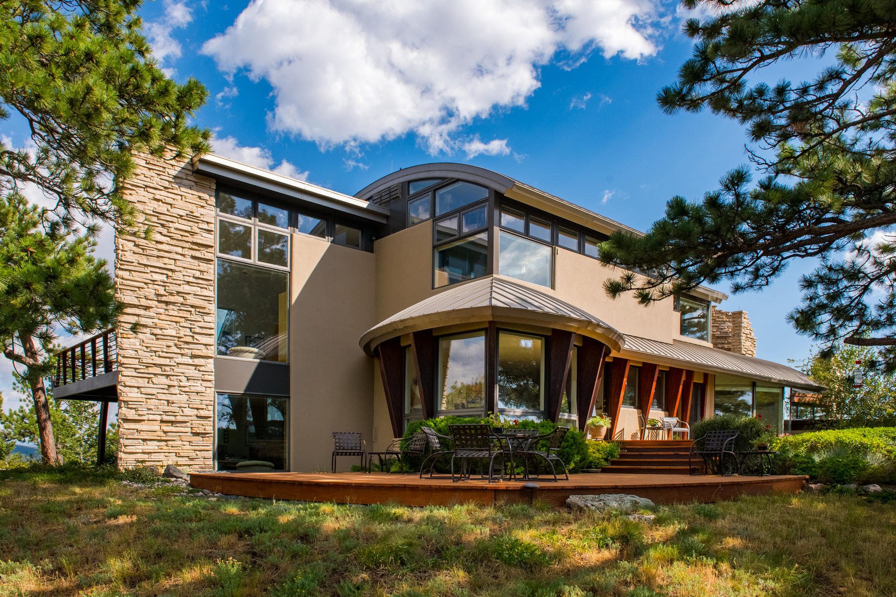 Single Family Home for sale in 1451 Rembrandt Rd, Boulder, Colorado ,80302
