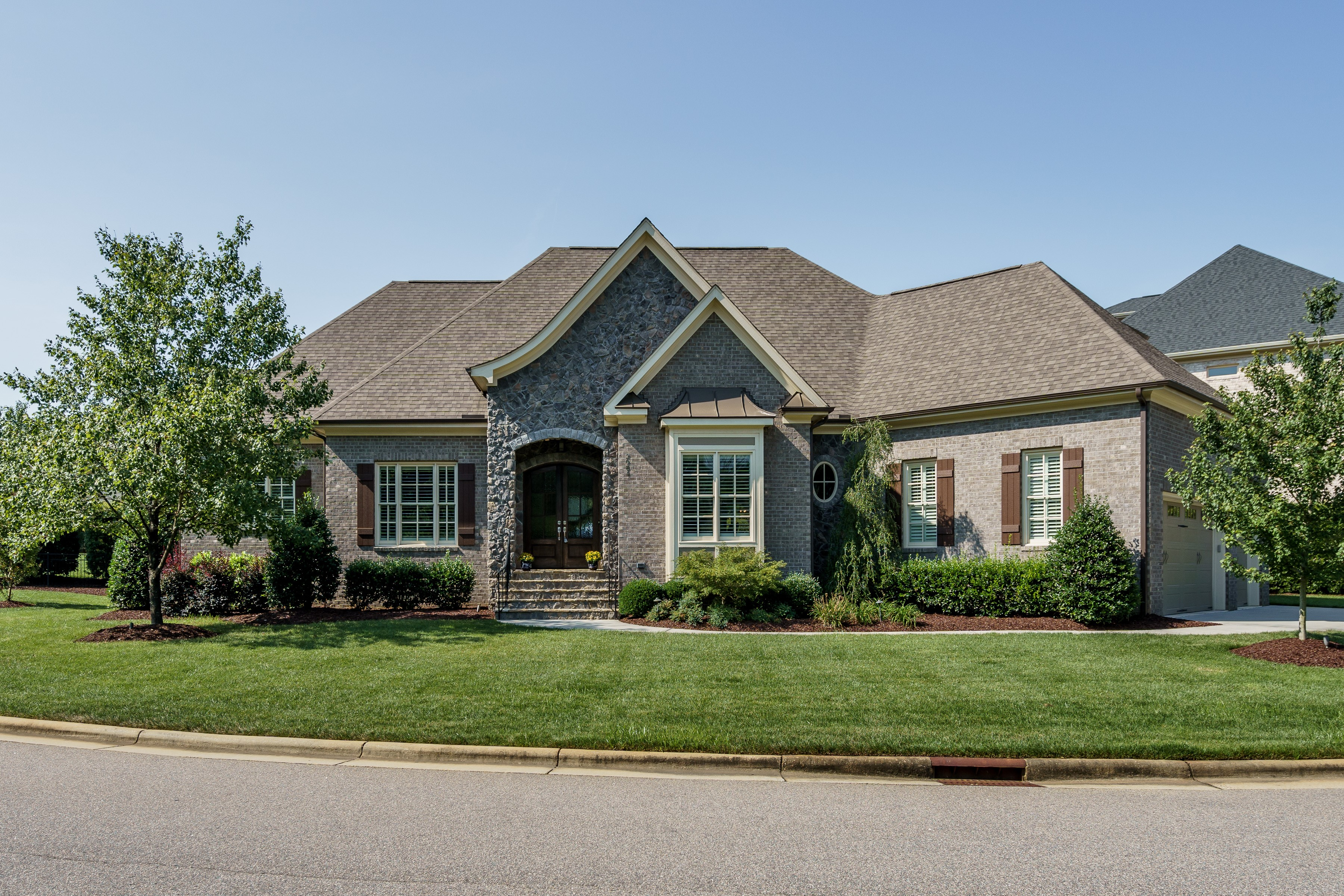 Single Family Home for sale in 2084 Van Gogh Lane, Apex, NC ,27539