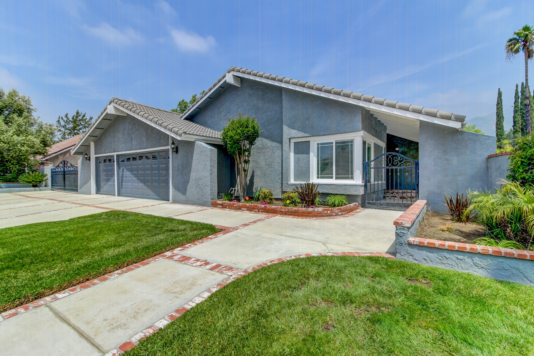 Single Family Home for sale in 8424 Wilson Court, Rancho Cucamonga, California ,91701