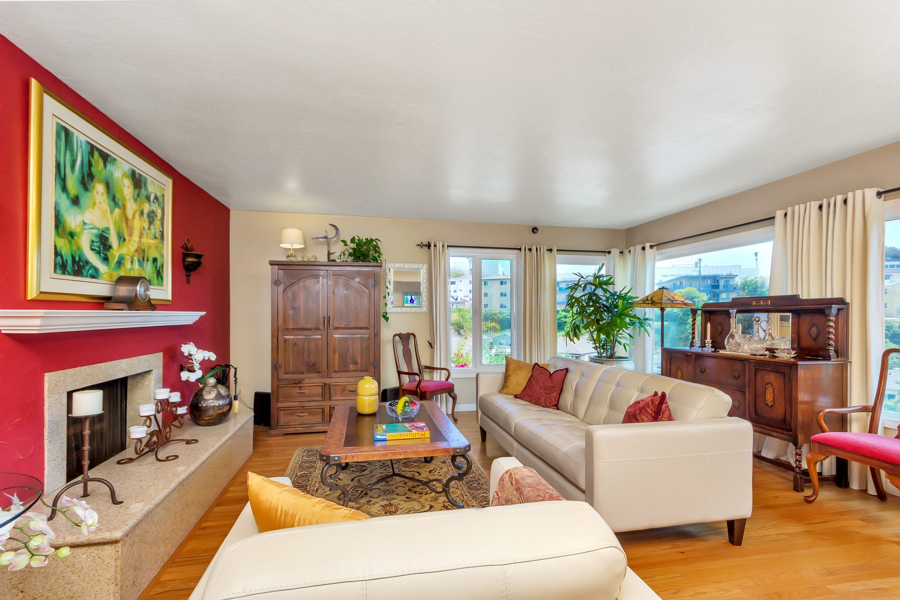 Single Family Home for sale in 2302 Lucerne Drive, San Diego, California ,92106
