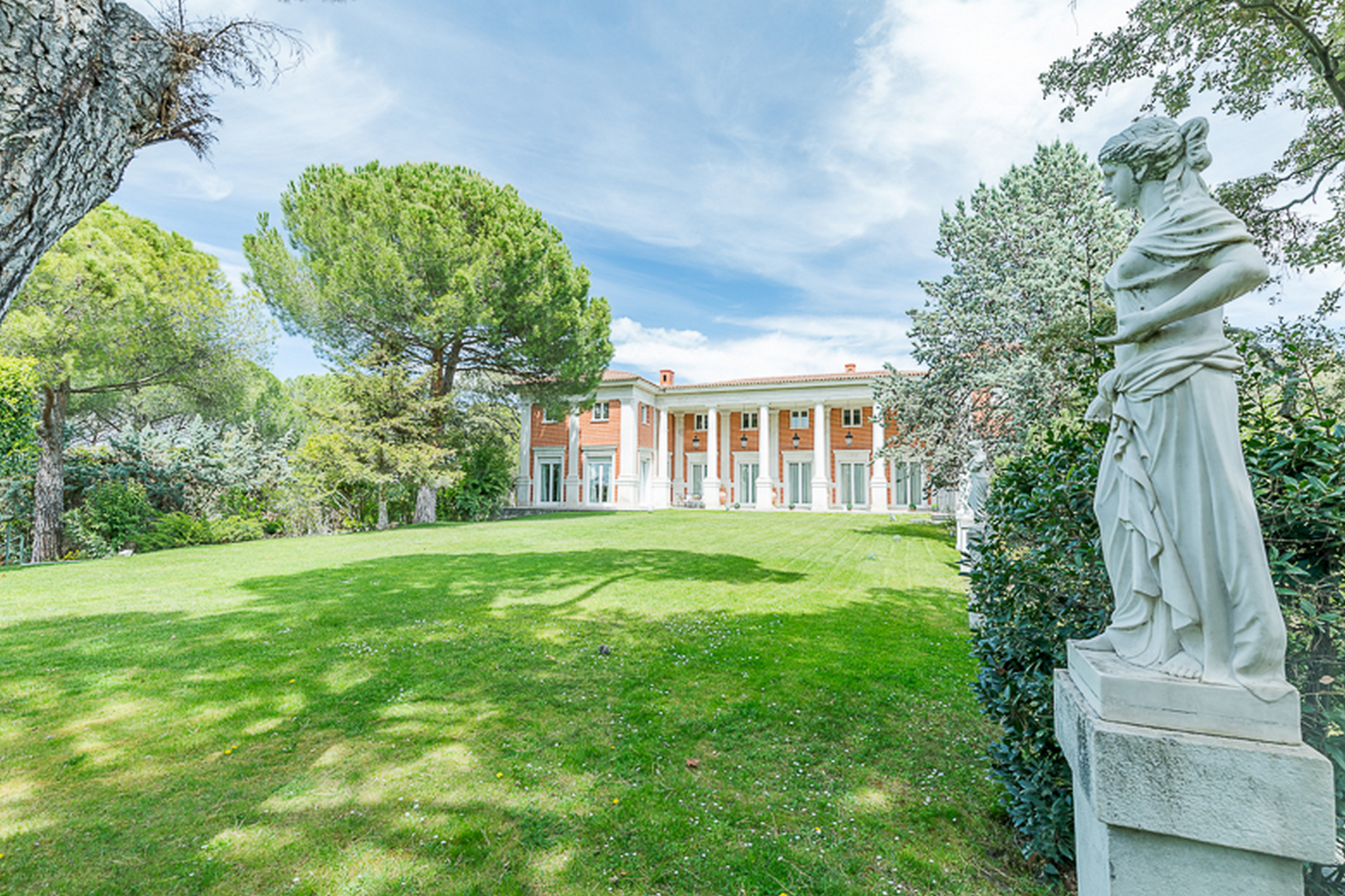 Single Family Home for sale in , Pozuelo de Alarcón, Madrid, Comunidad de   , Spain