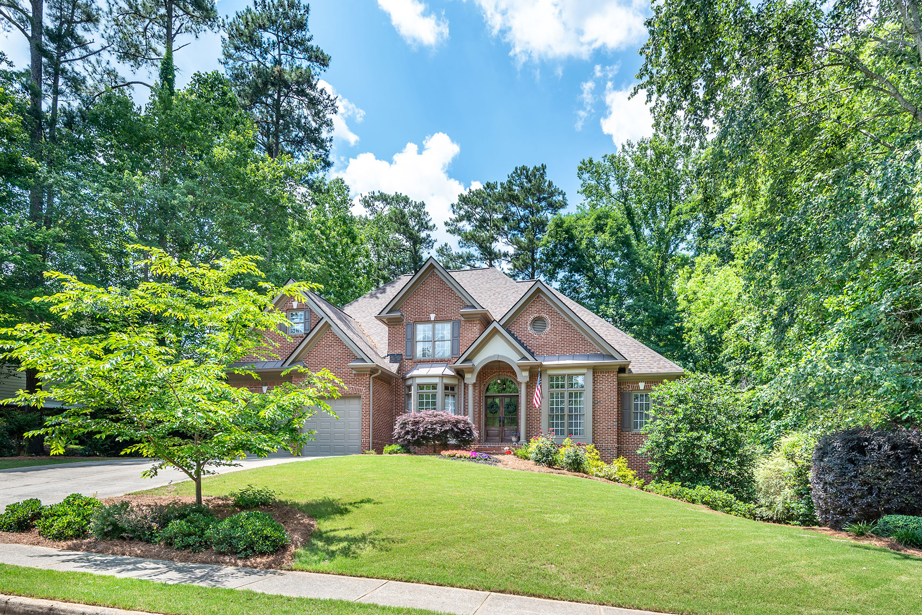 Single Family Home for sale in 603 Owl Creek Drive, Powder Springs, Georgia ,30127
