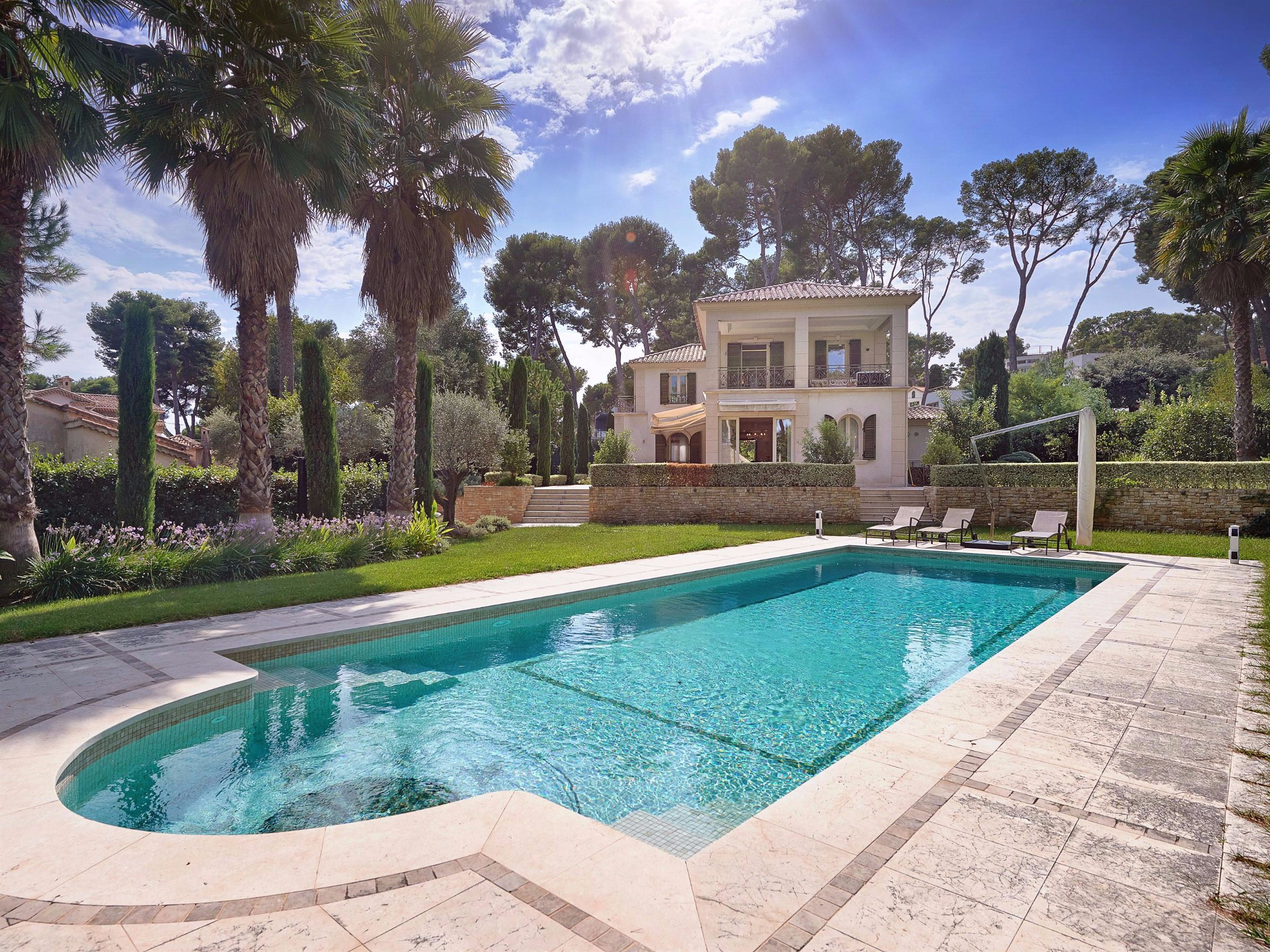 Single Family Home for sale CAP D ANTIBES, France