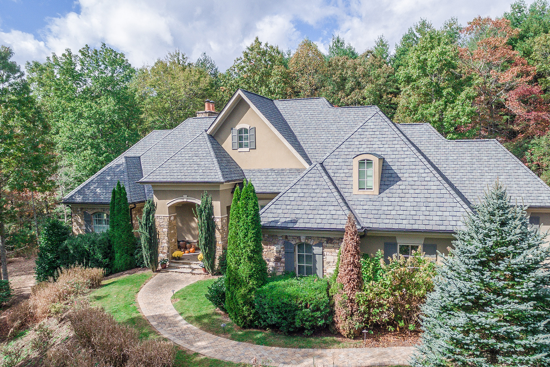 Single Family Home for sale in 1918 White Tree Trl, Arden, NC ,28704