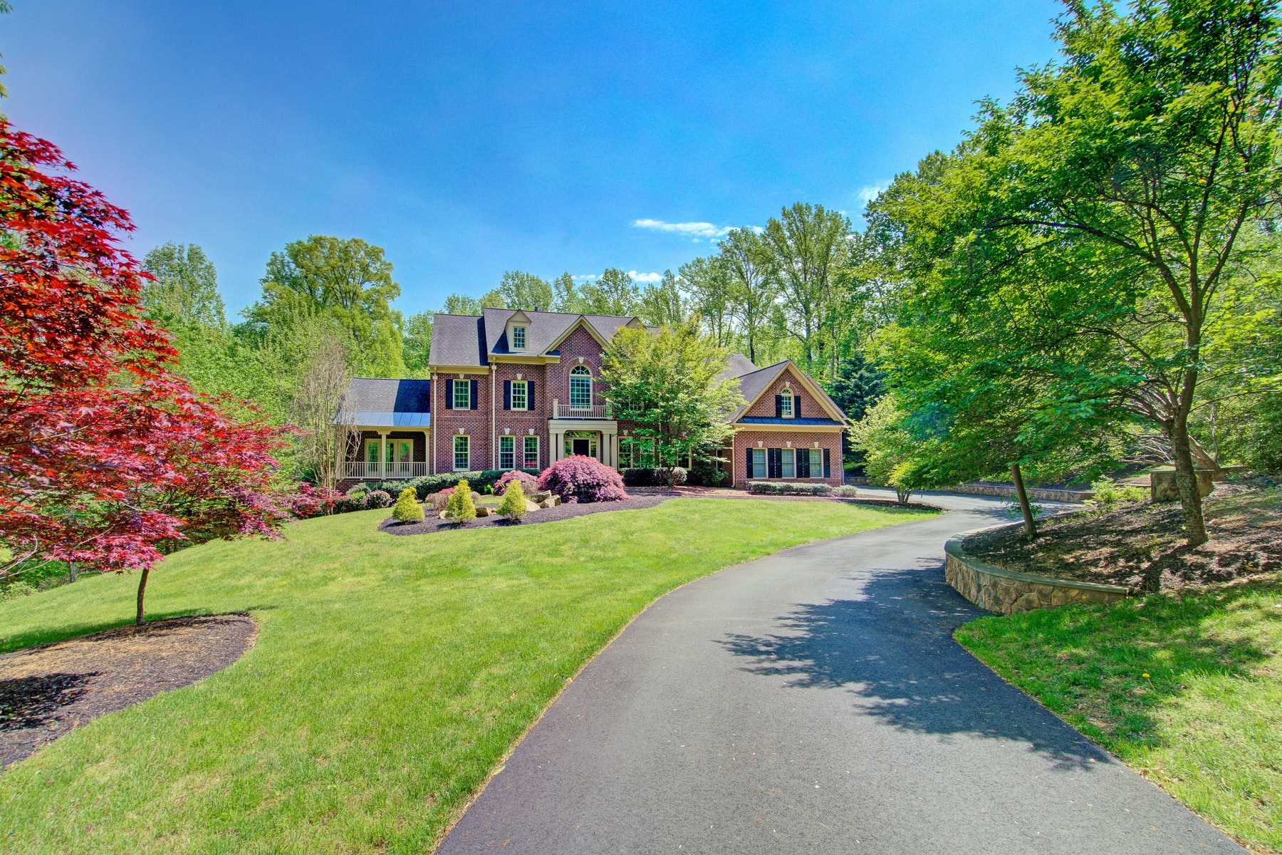 Single Family Home for sale in 16886 Bold Venture Drive, Leesburg, Virginia ,20176